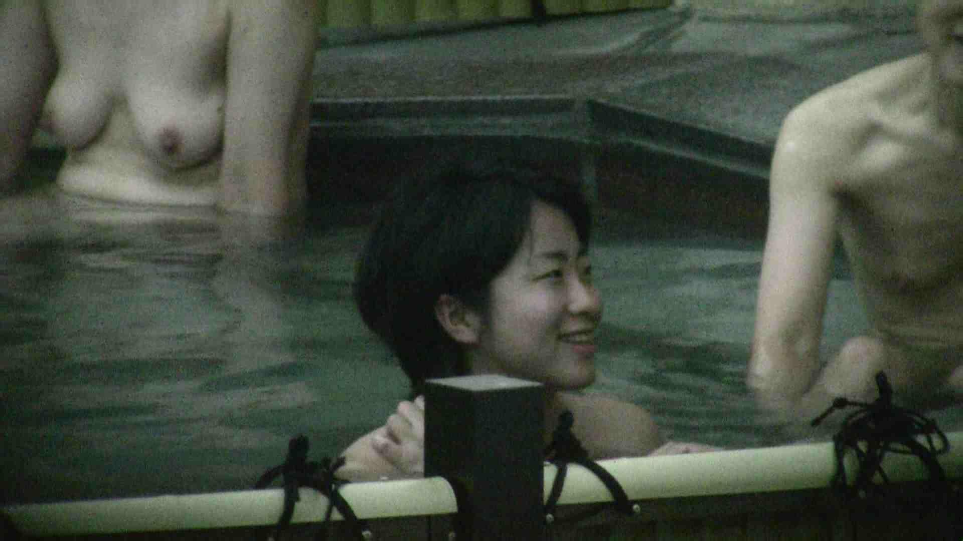 Aquaな露天風呂Vol.112 0 | 0  68連発 59