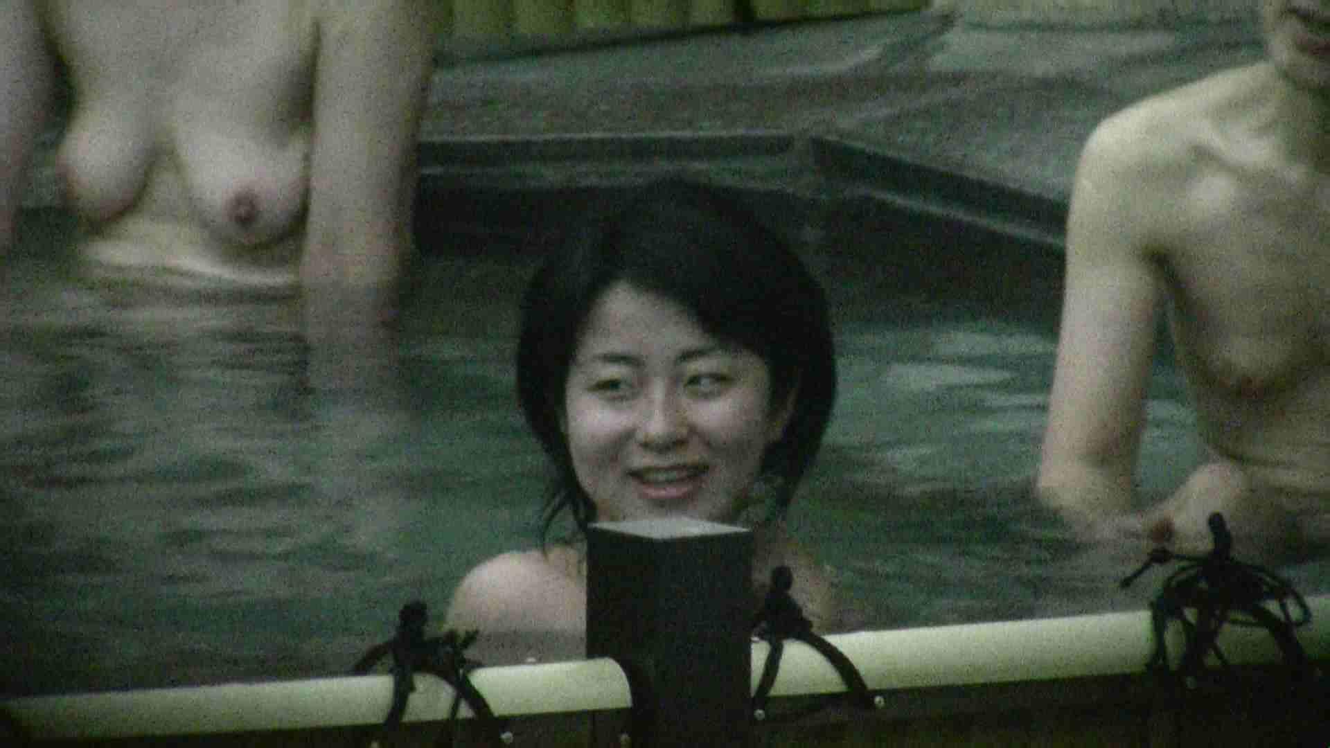 Aquaな露天風呂Vol.112 0  68連発 60