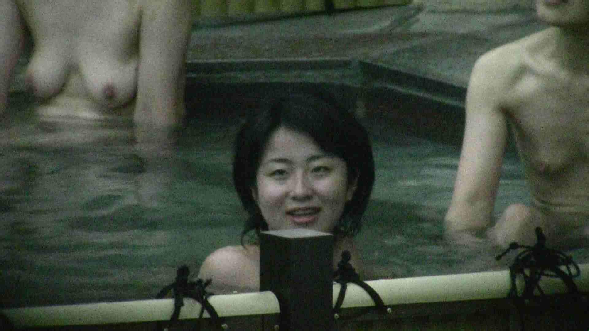 Aquaな露天風呂Vol.112 0 | 0  68連発 61