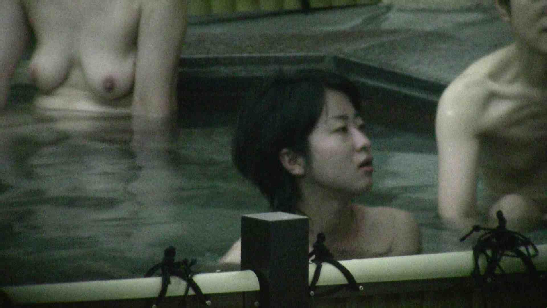 Aquaな露天風呂Vol.112 0 | 0  68連発 65