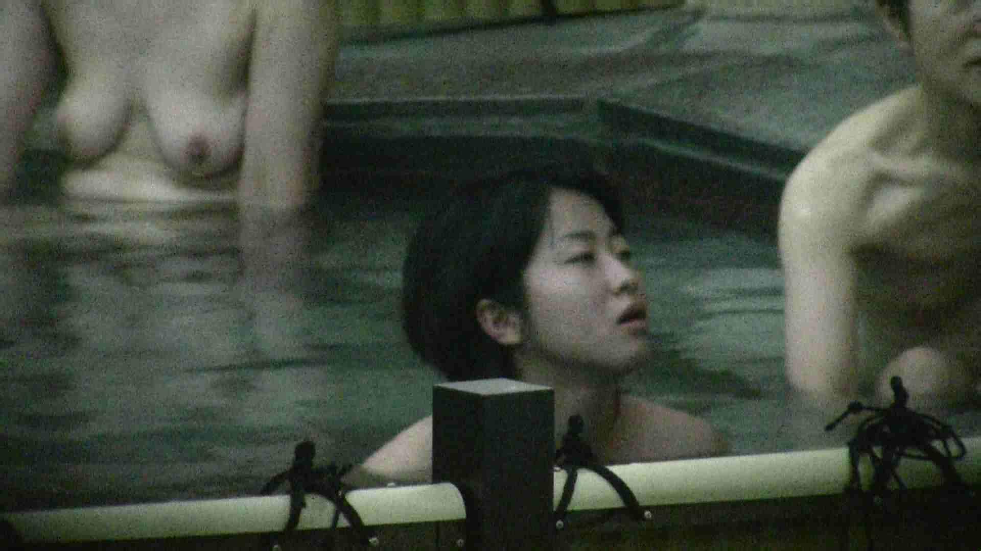 Aquaな露天風呂Vol.112 0  68連発 66