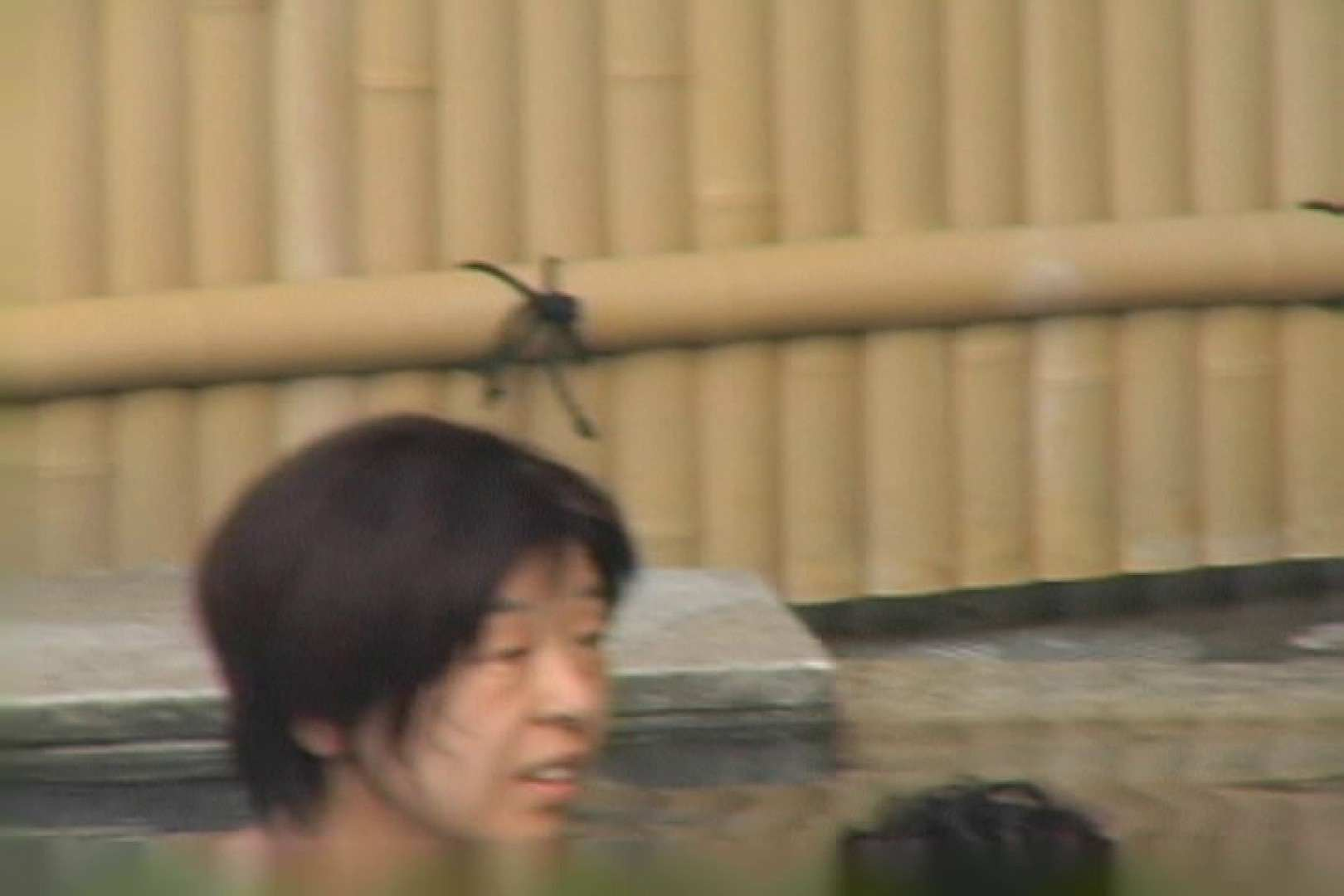 Aquaな露天風呂Vol.115 0  63連発 20