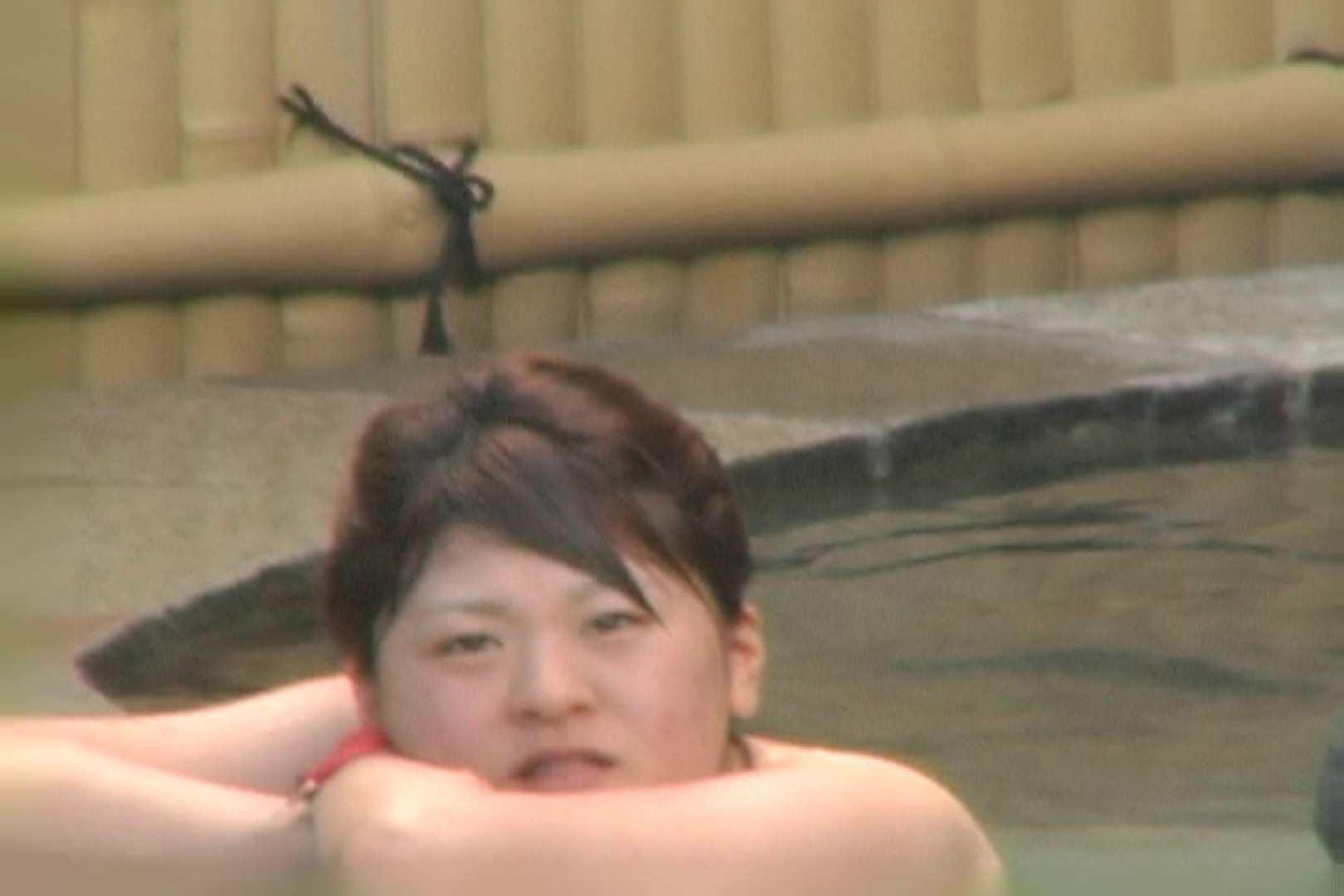Aquaな露天風呂Vol.115 0  63連発 42