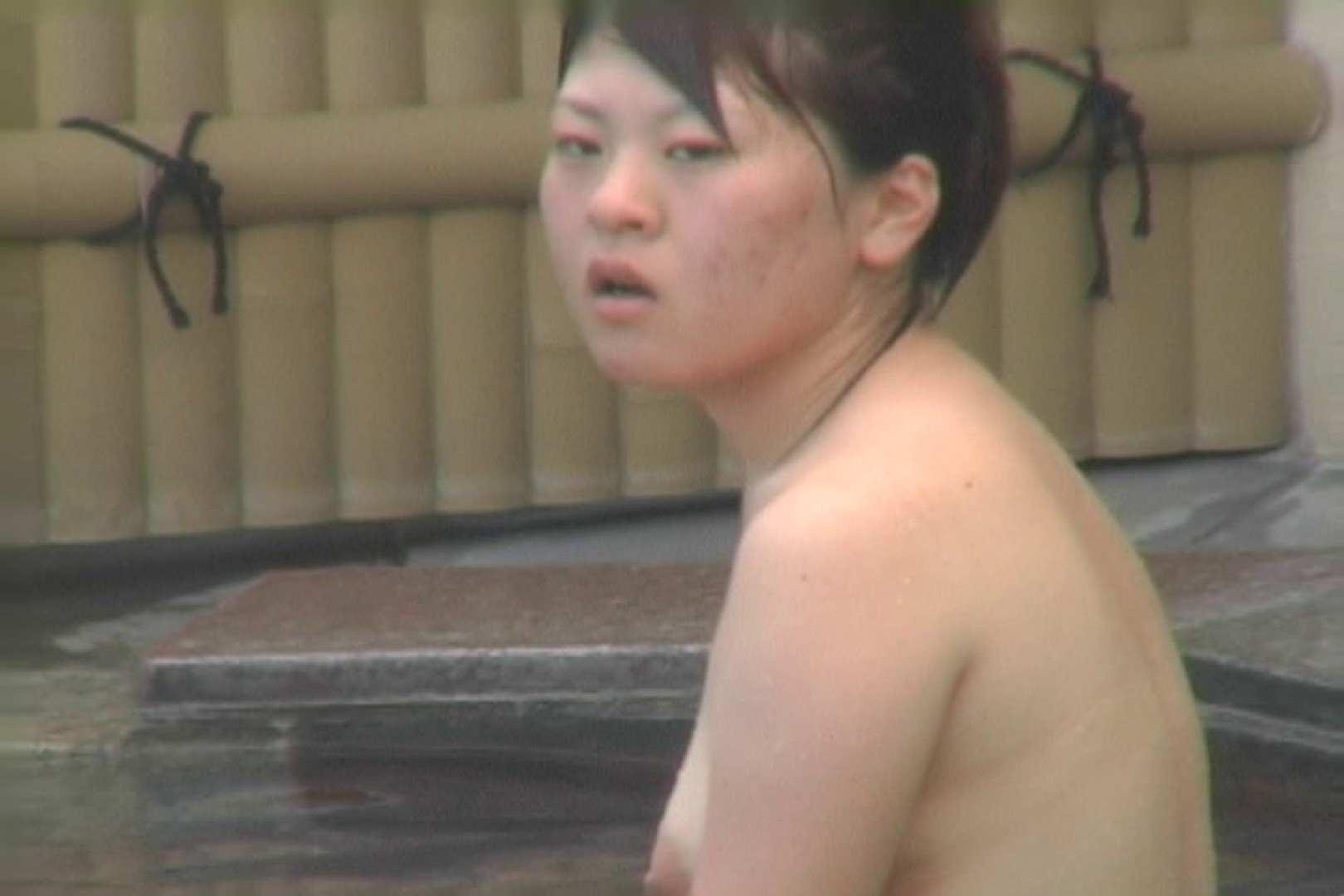 Aquaな露天風呂Vol.115 0  63連発 62