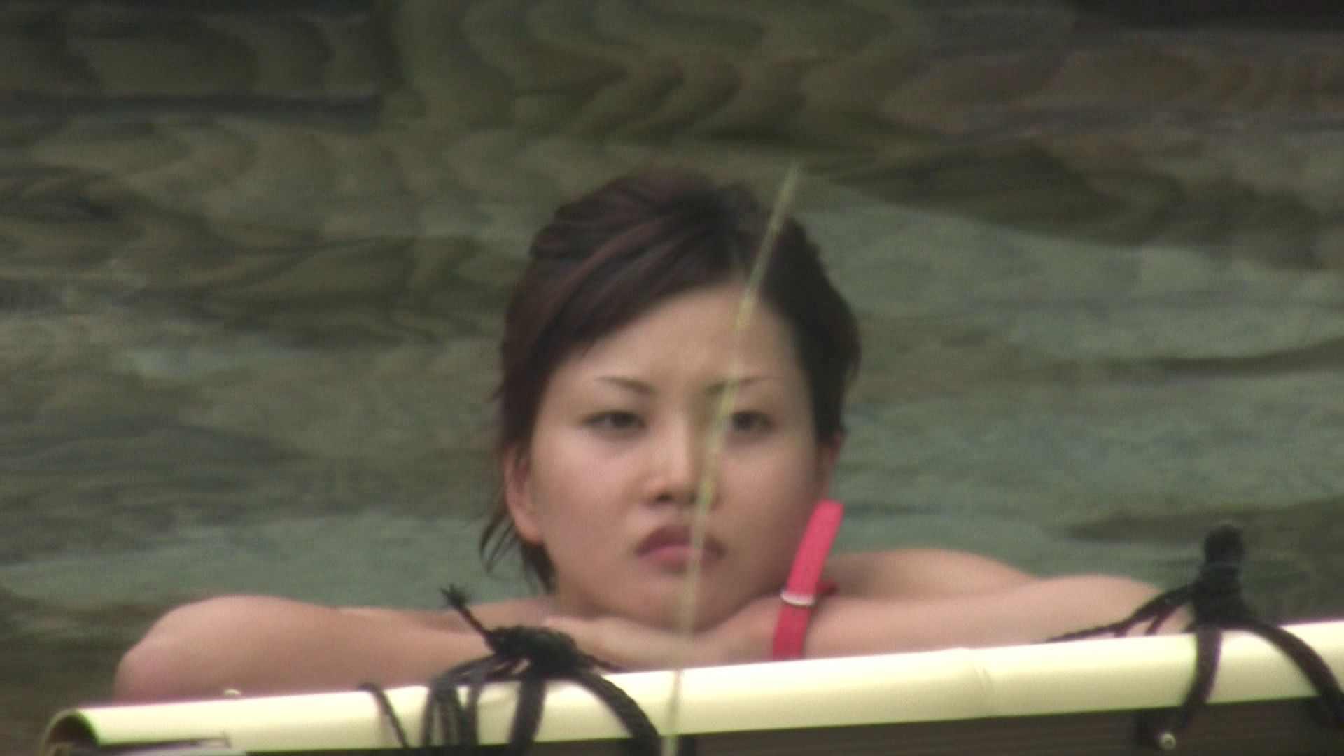 Aquaな露天風呂Vol.125 0 | 0  26連発 1
