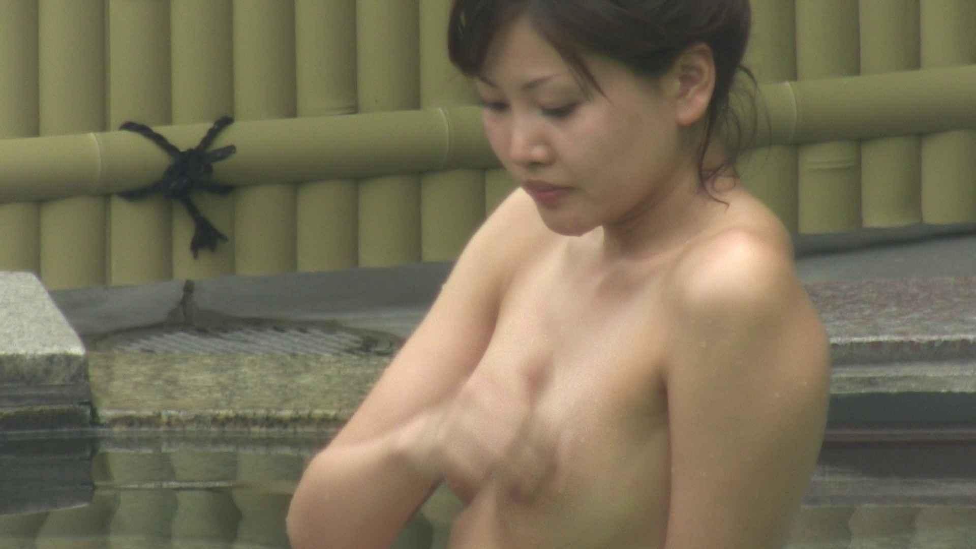 Aquaな露天風呂Vol.125 0  26連発 22