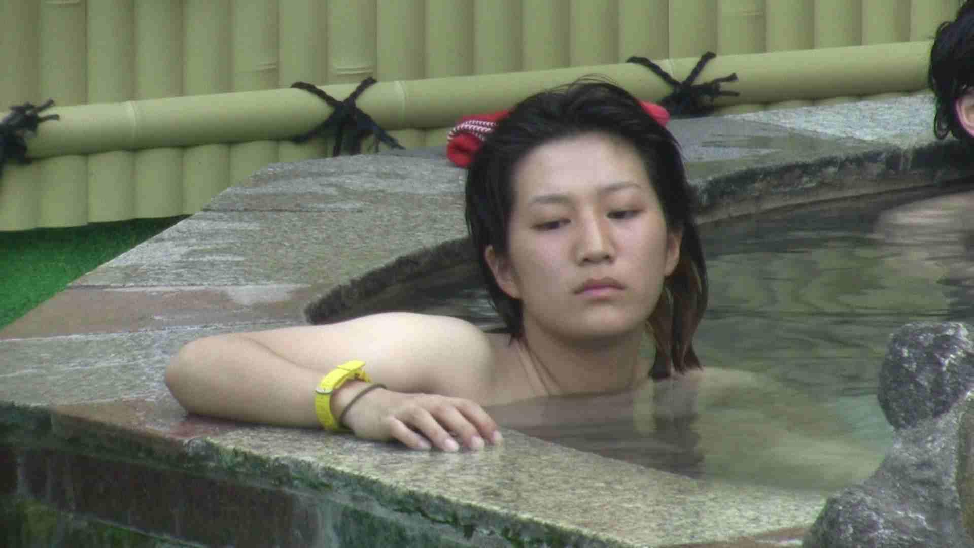 Aquaな露天風呂Vol.132 0  61連発 10