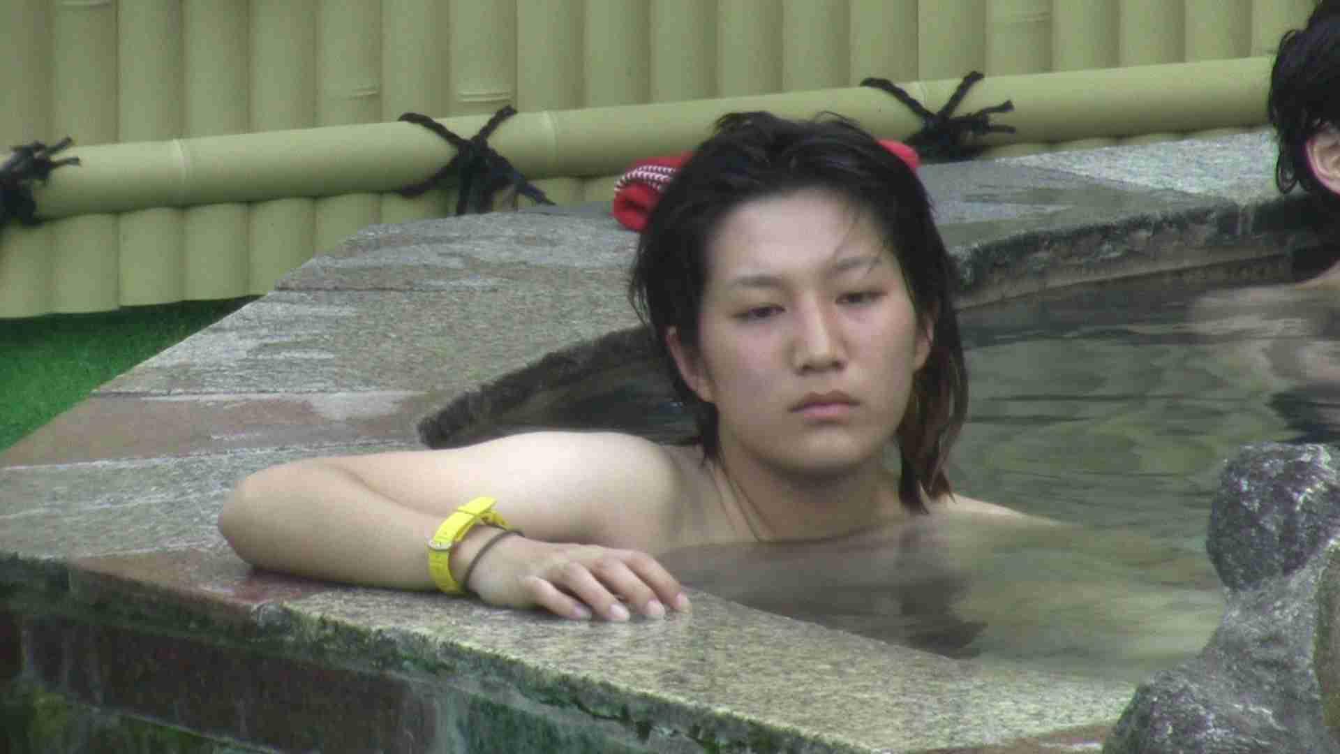 Aquaな露天風呂Vol.132 0  61連発 16