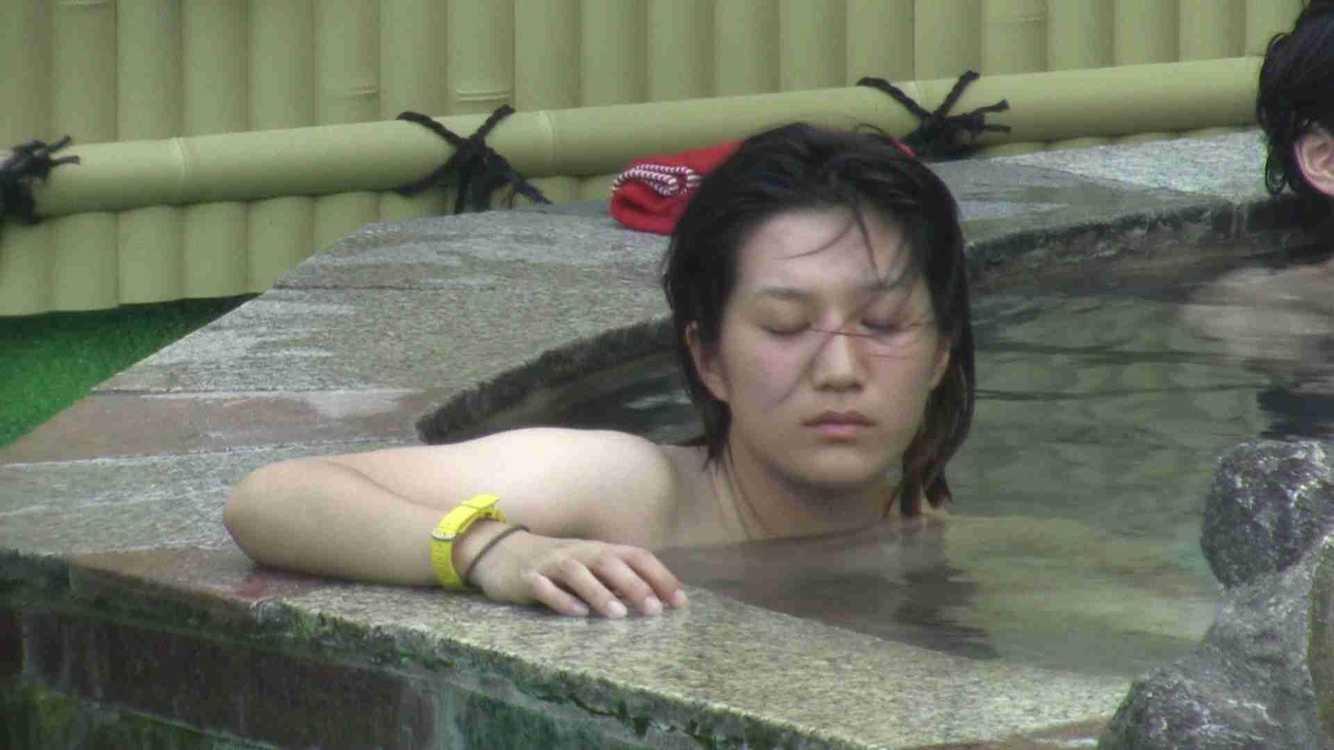 Aquaな露天風呂Vol.132 0  61連発 18