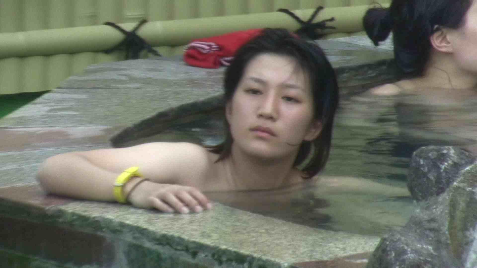 Aquaな露天風呂Vol.132 0  61連発 20