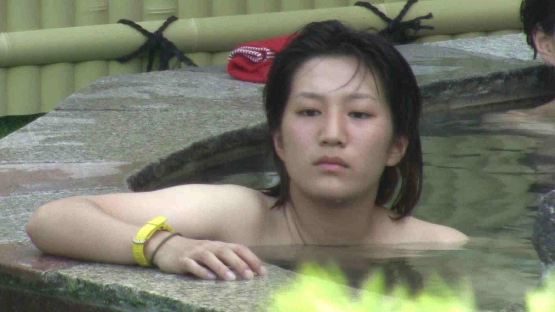 Aquaな露天風呂Vol.132 0  61連発 22