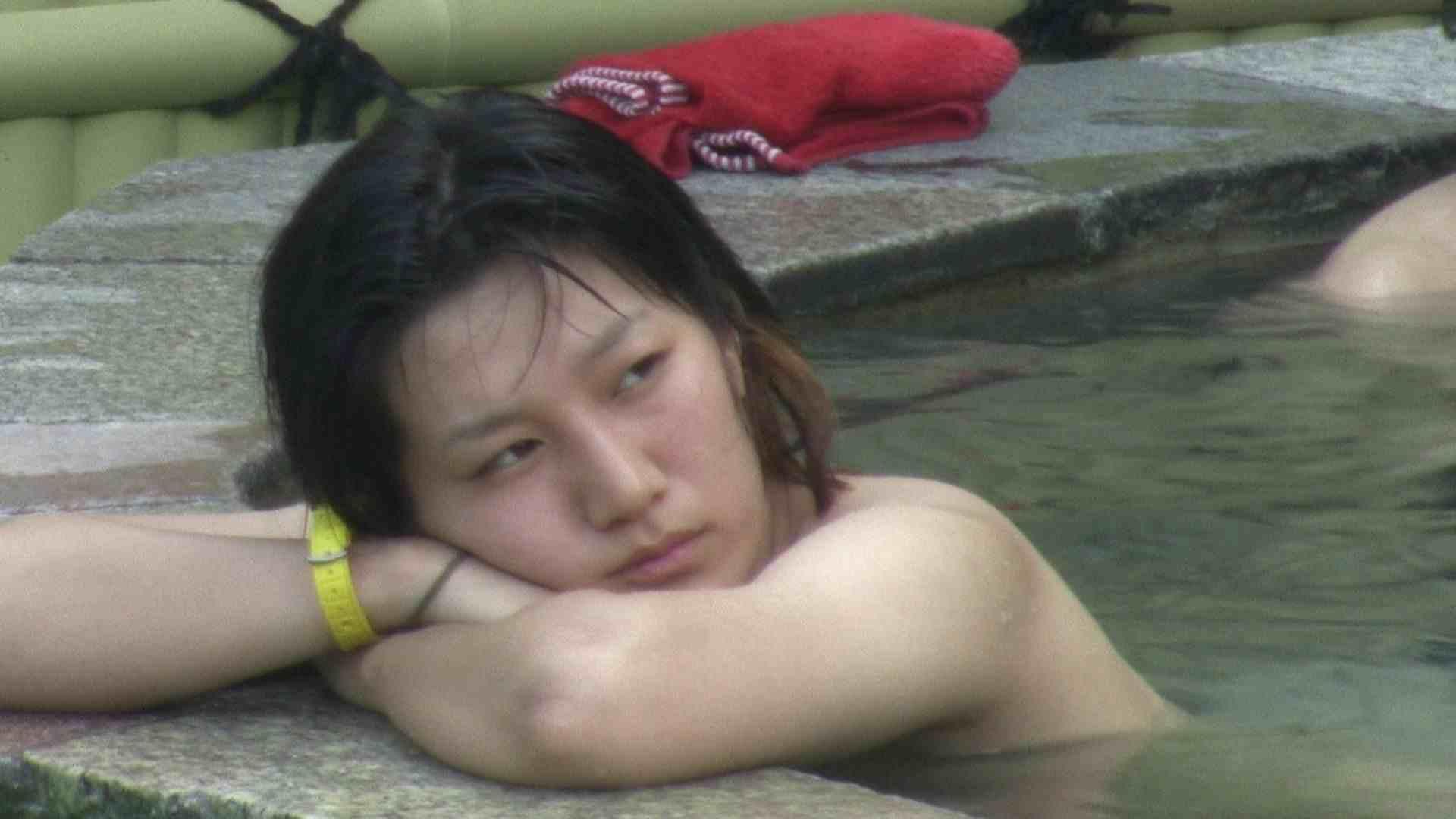 Aquaな露天風呂Vol.132 0  61連発 36