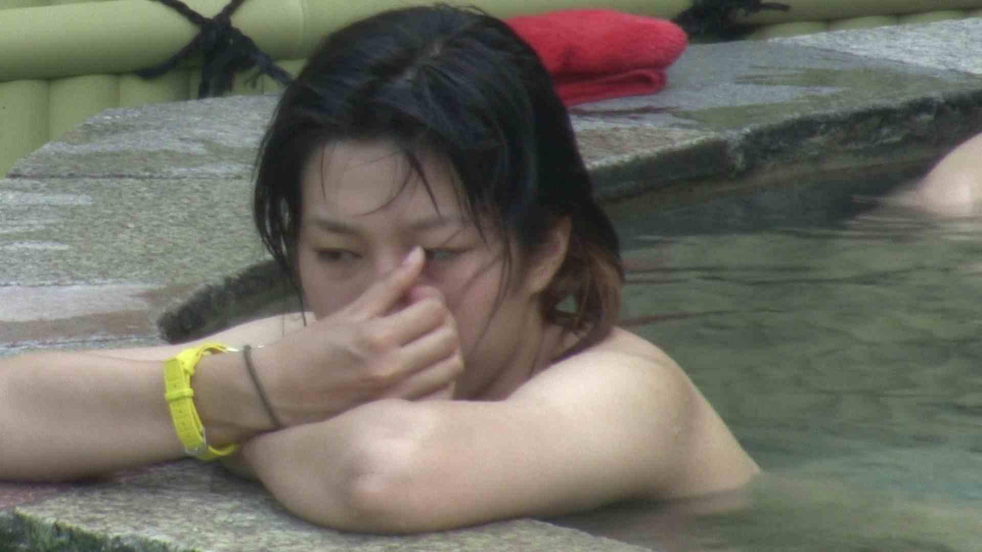 Aquaな露天風呂Vol.132 0 | 0  61連発 37