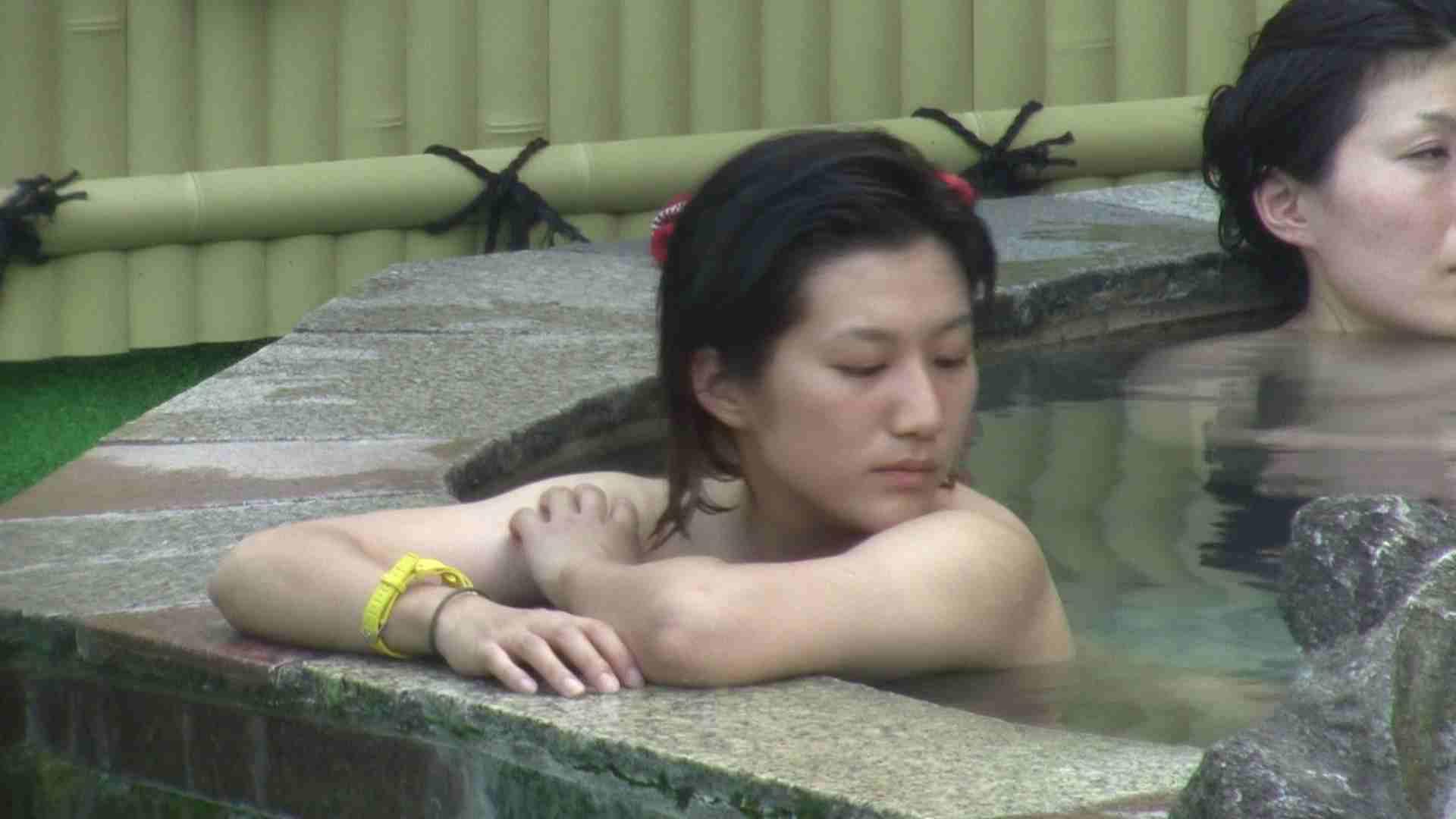 Aquaな露天風呂Vol.132 0 | 0  61連発 51