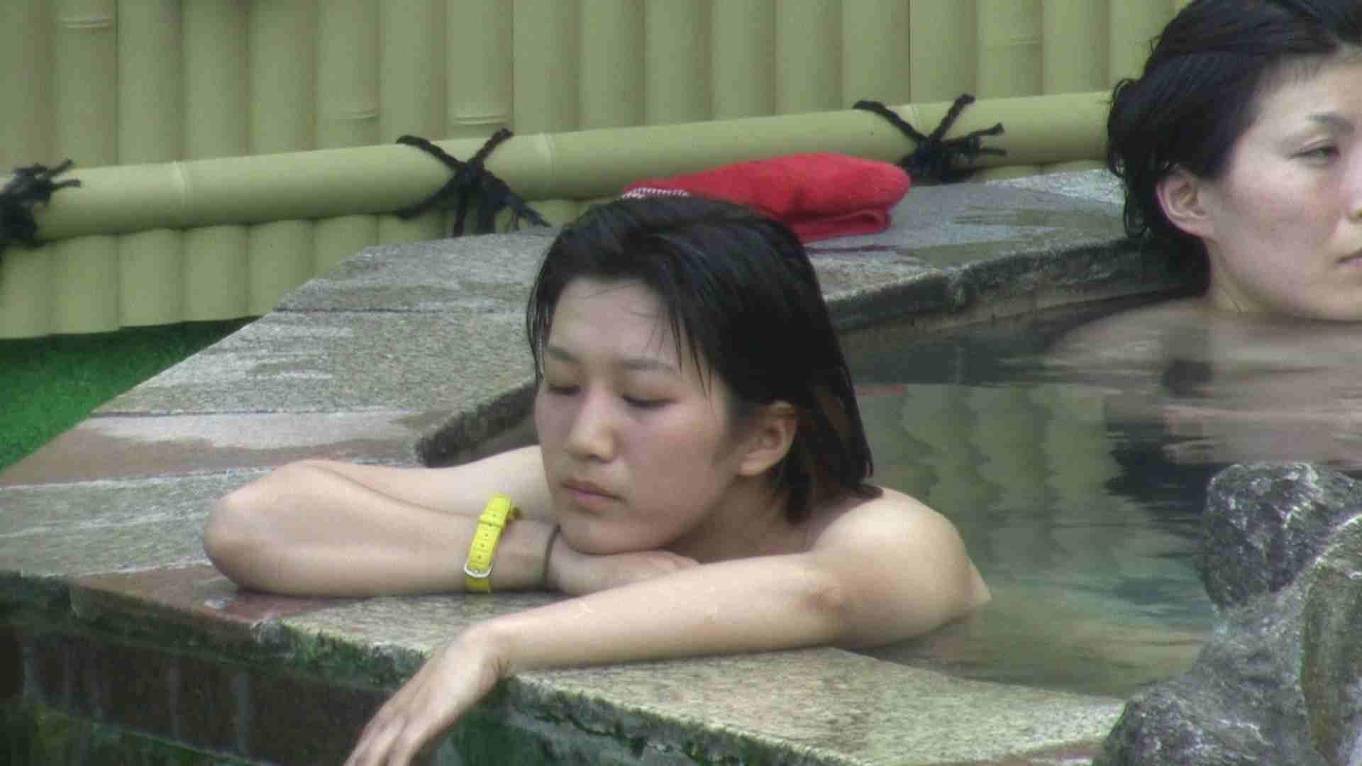 Aquaな露天風呂Vol.132 0 | 0  61連発 53