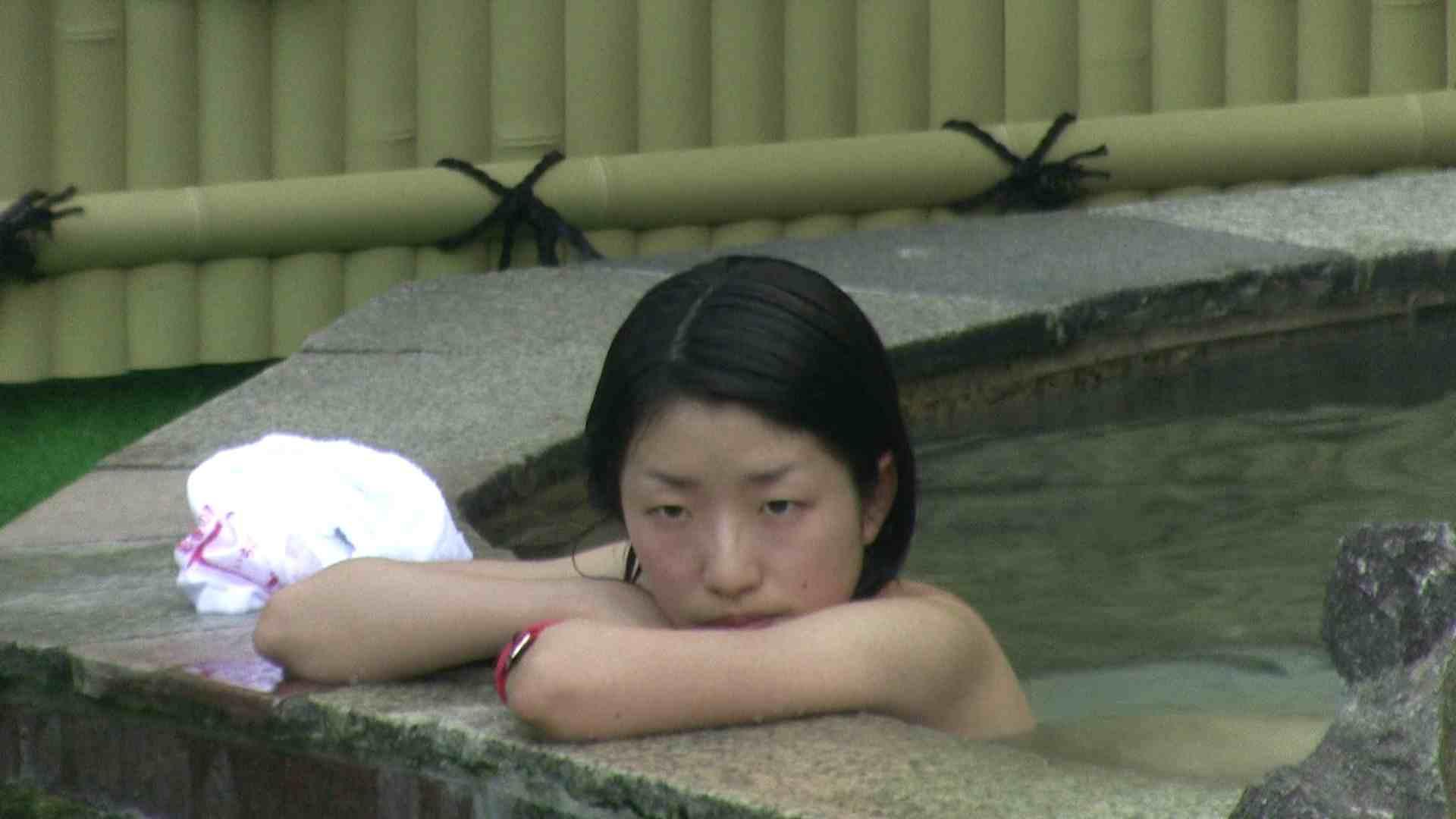 Aquaな露天風呂Vol.133 0  46連発 2
