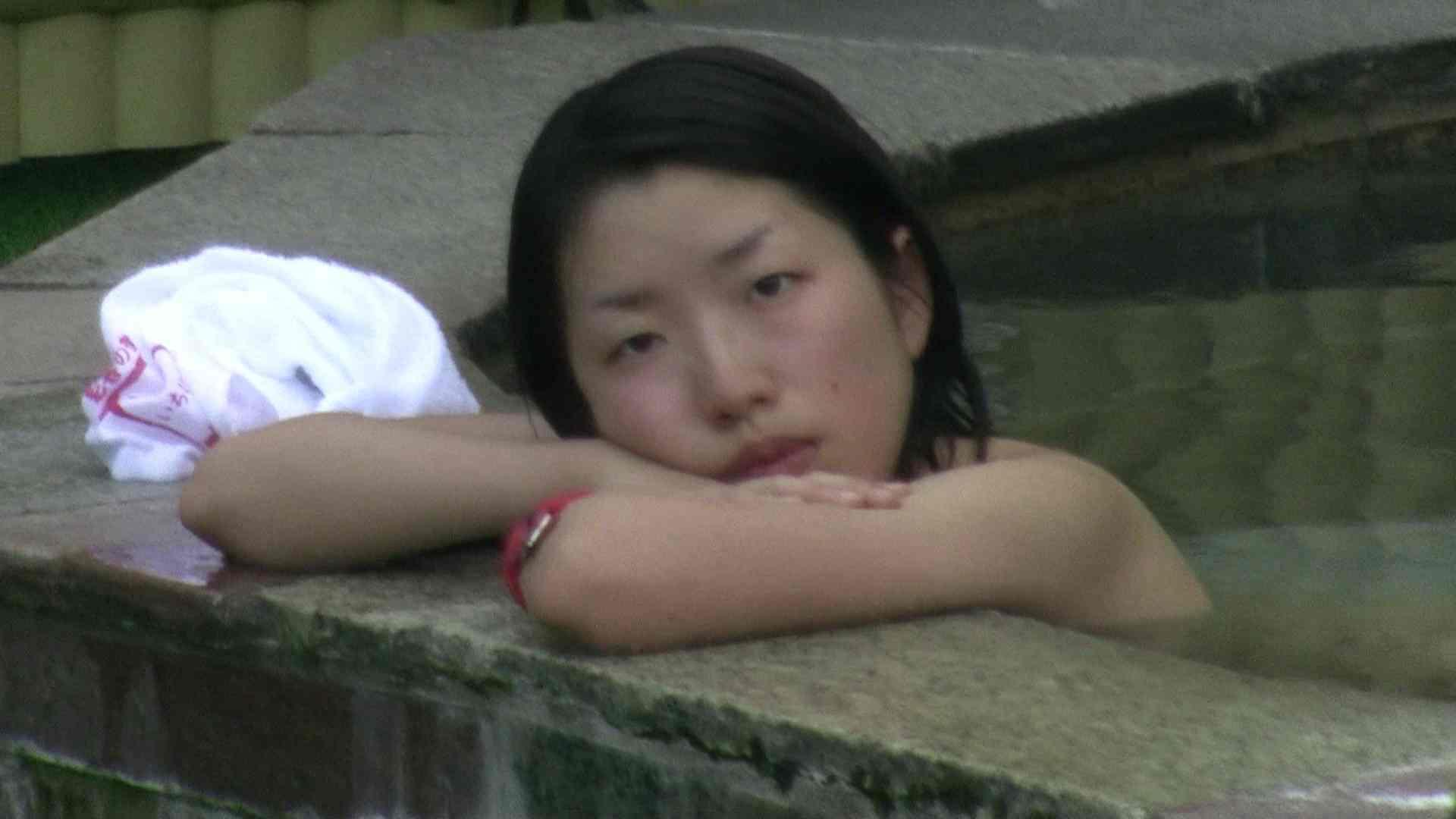 Aquaな露天風呂Vol.133 0 | 0  46連発 11