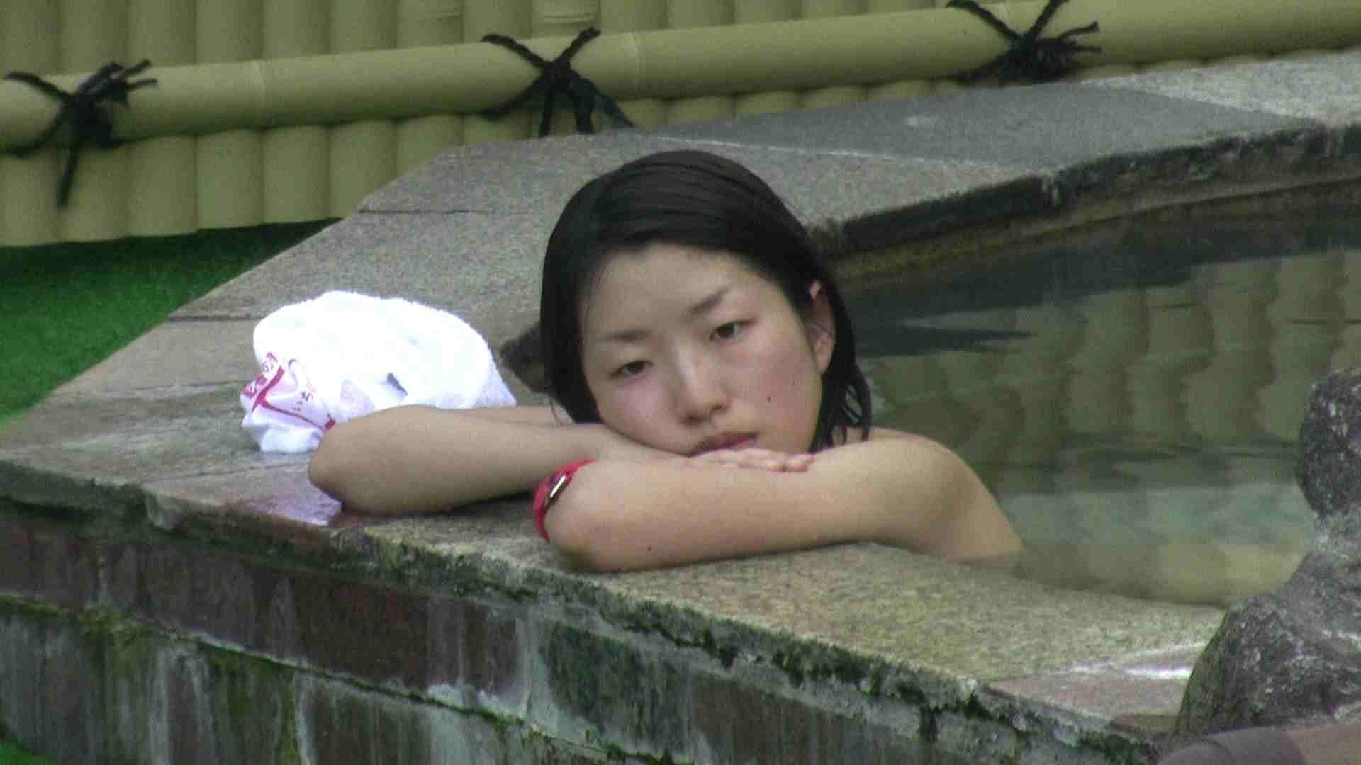 Aquaな露天風呂Vol.133 0 | 0  46連発 15
