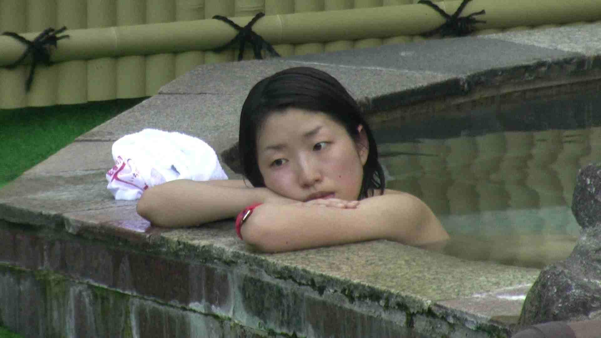 Aquaな露天風呂Vol.133 0  46連発 16
