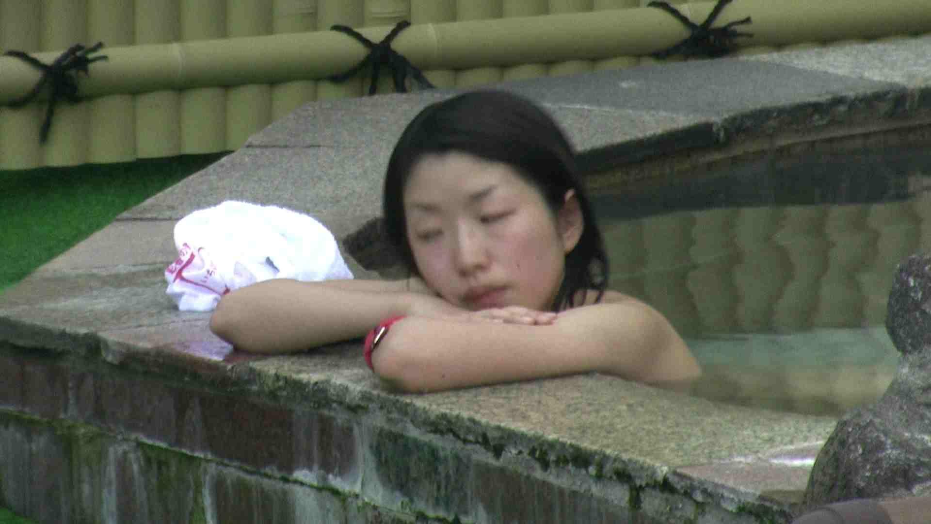 Aquaな露天風呂Vol.133 0  46連発 18