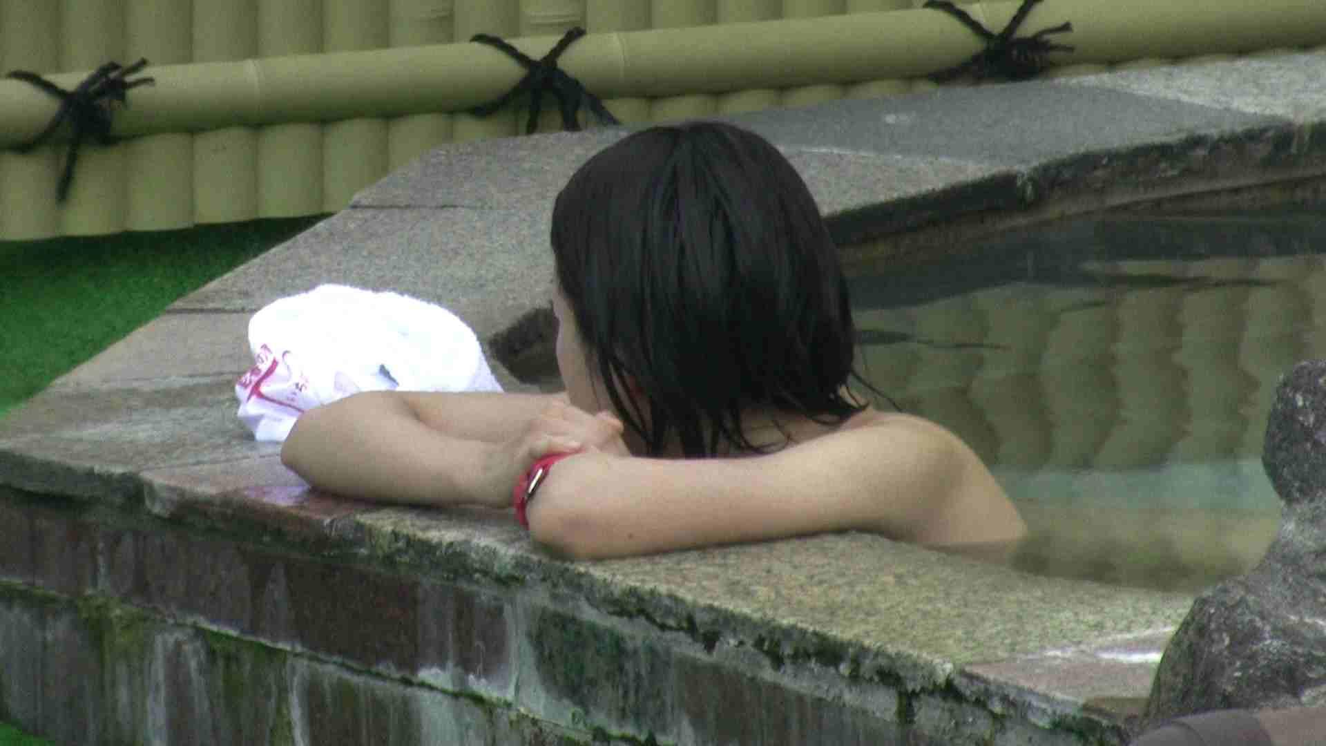 Aquaな露天風呂Vol.133 0 | 0  46連発 21