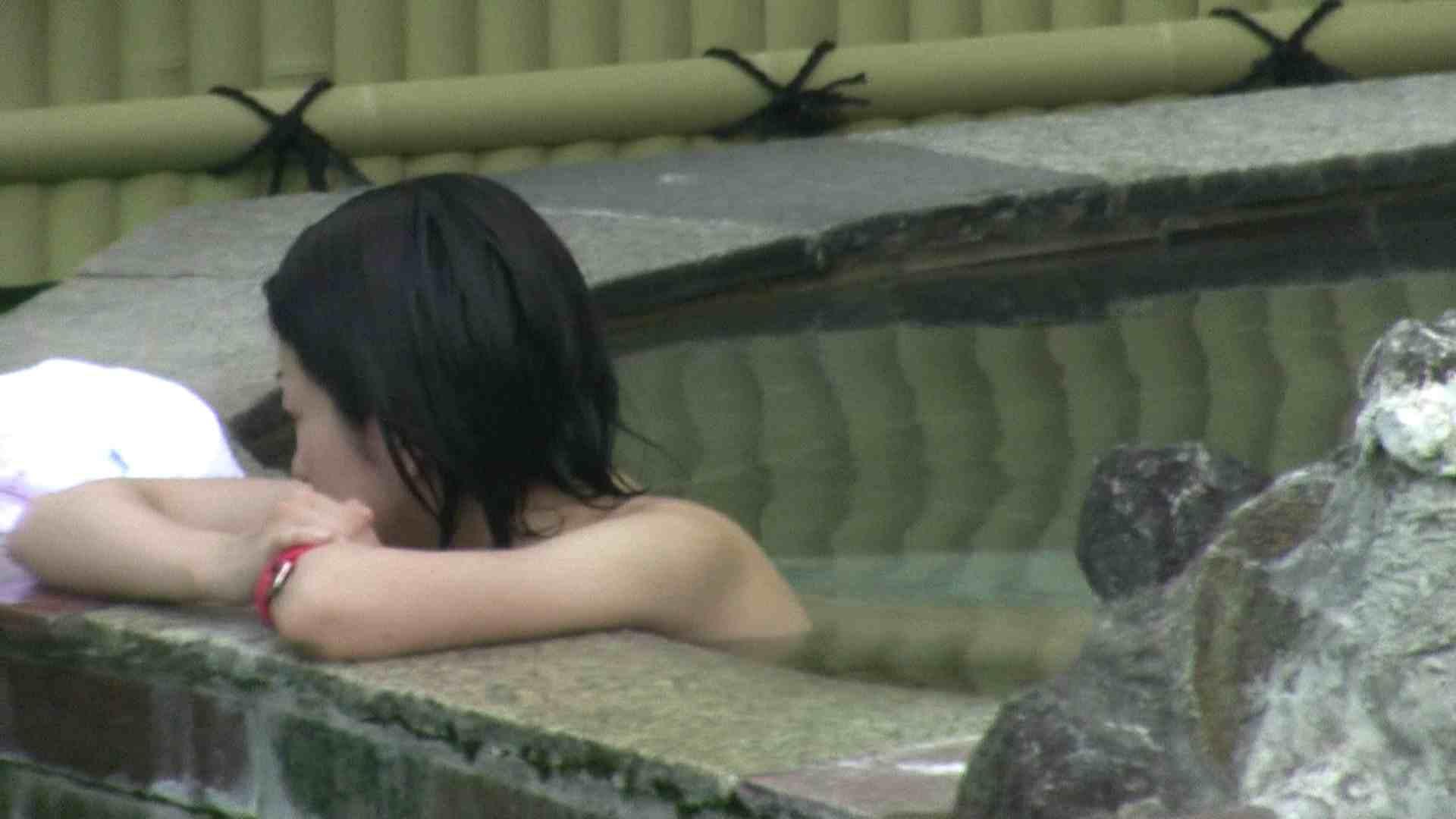 Aquaな露天風呂Vol.133 0  46連発 24