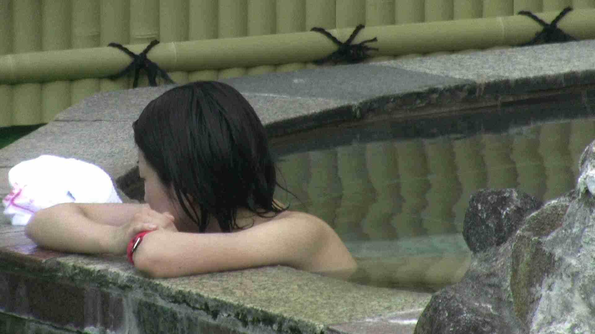Aquaな露天風呂Vol.133 0 | 0  46連発 25