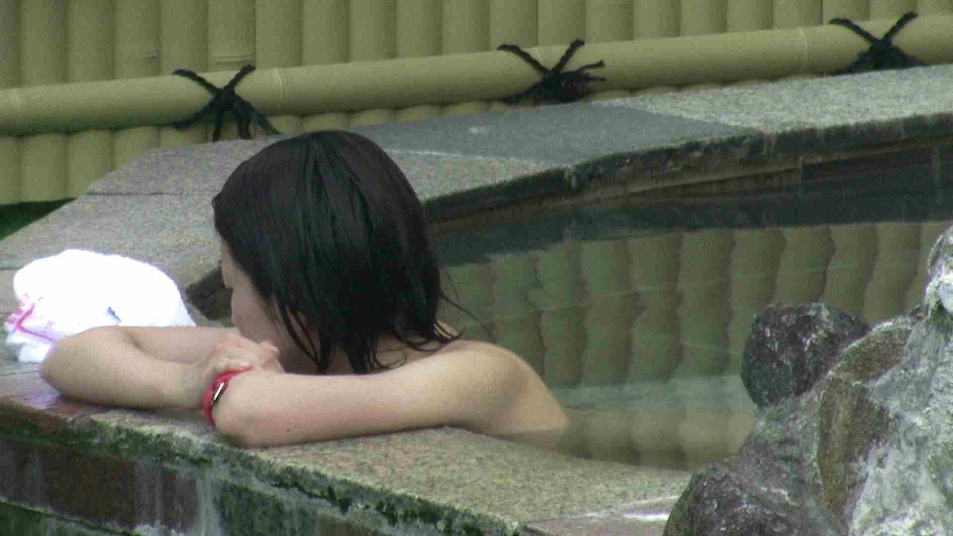 Aquaな露天風呂Vol.133 0 | 0  46連発 27