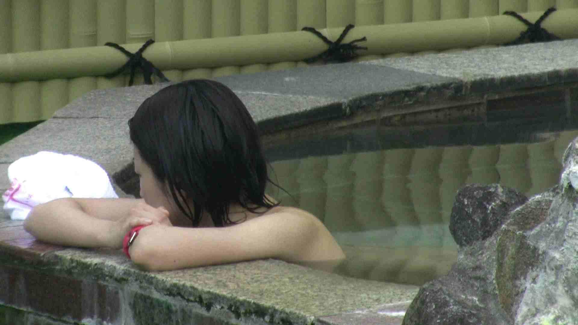 Aquaな露天風呂Vol.133 0  46連発 28