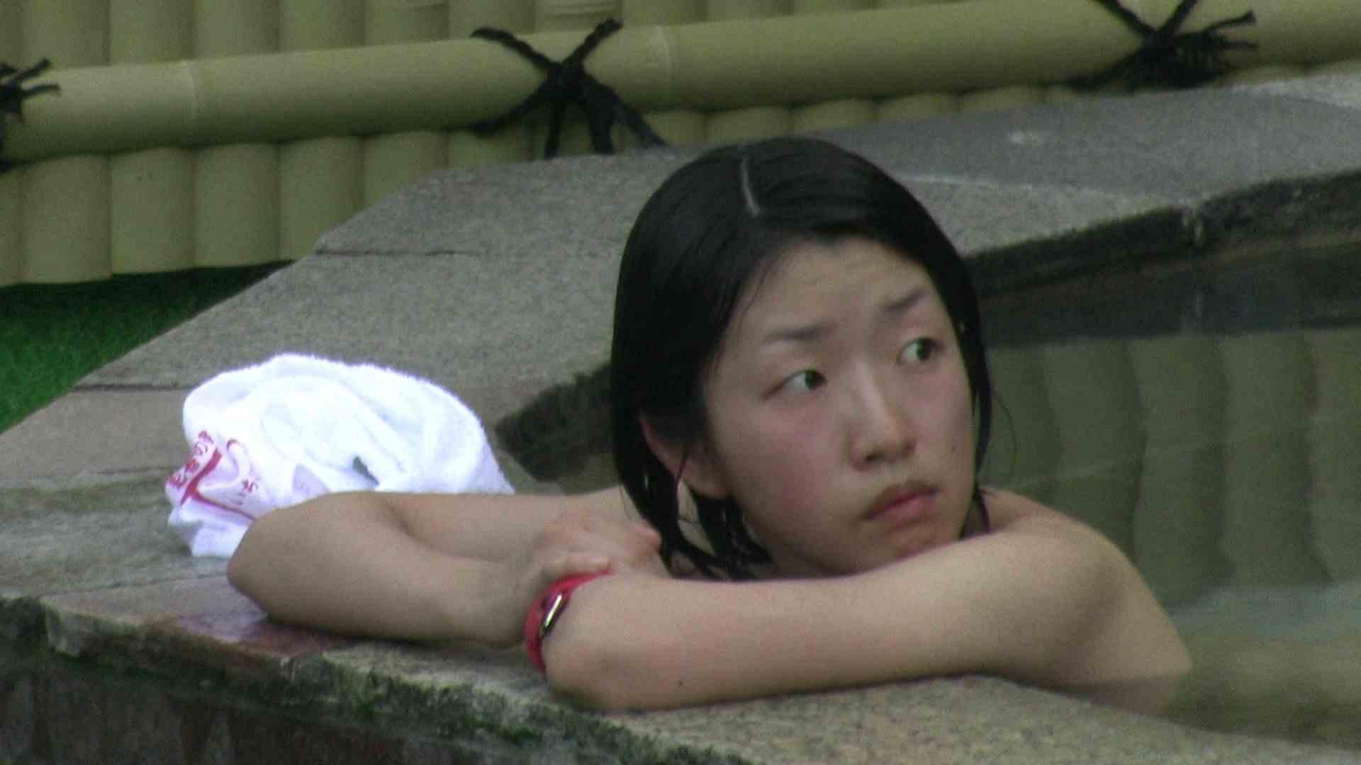 Aquaな露天風呂Vol.133 0 | 0  46連発 35