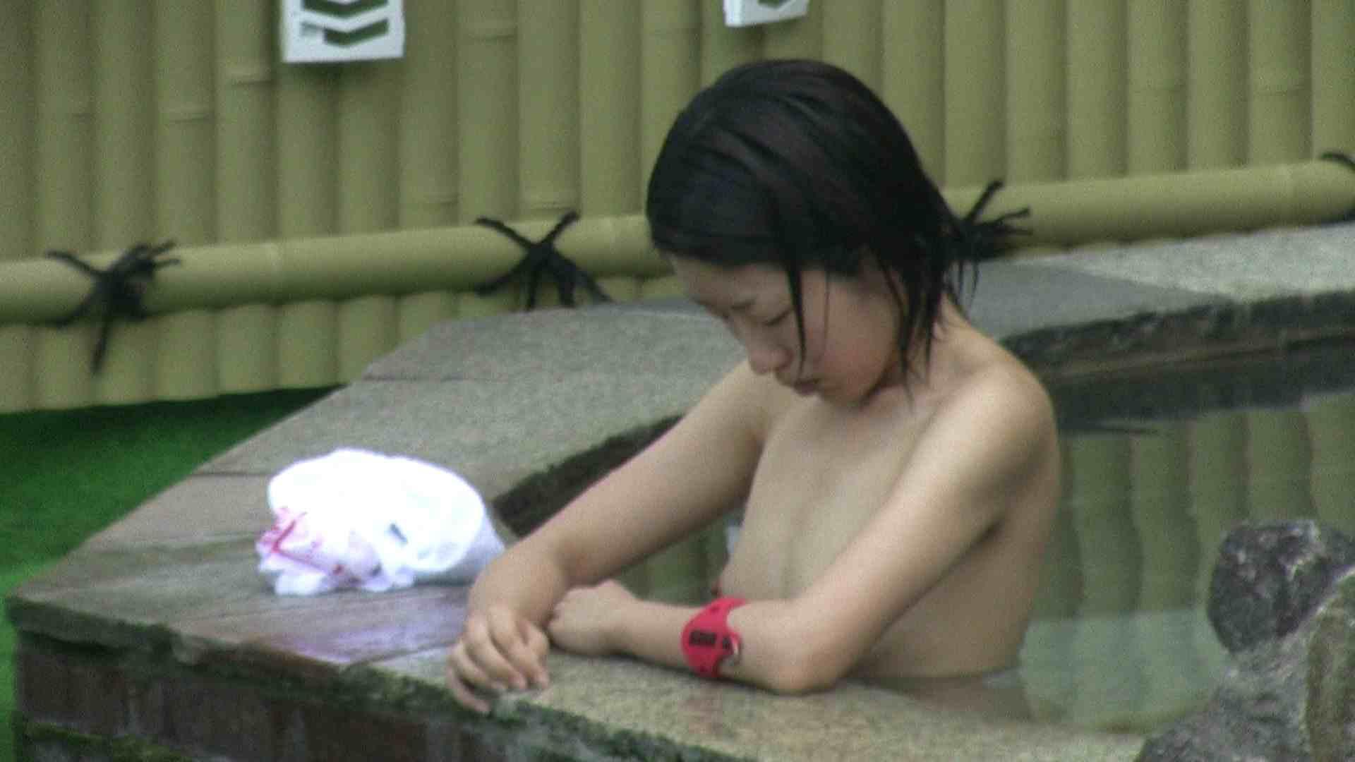 Aquaな露天風呂Vol.133 0  46連発 44