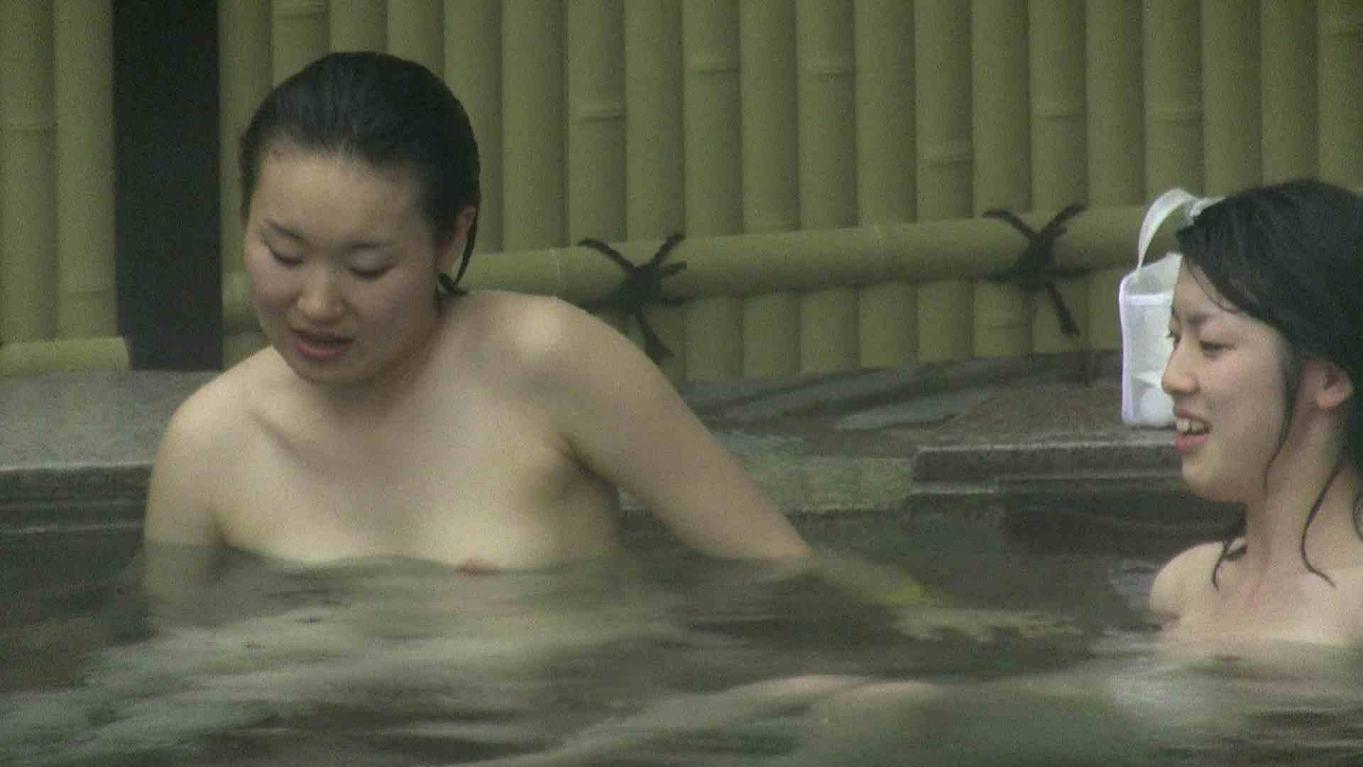 Aquaな露天風呂Vol.171 0  19連発 4