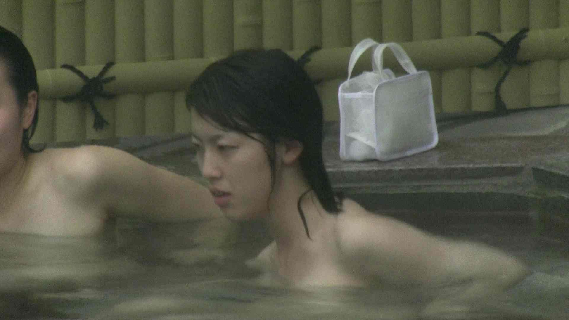 Aquaな露天風呂Vol.171 0  19連発 6