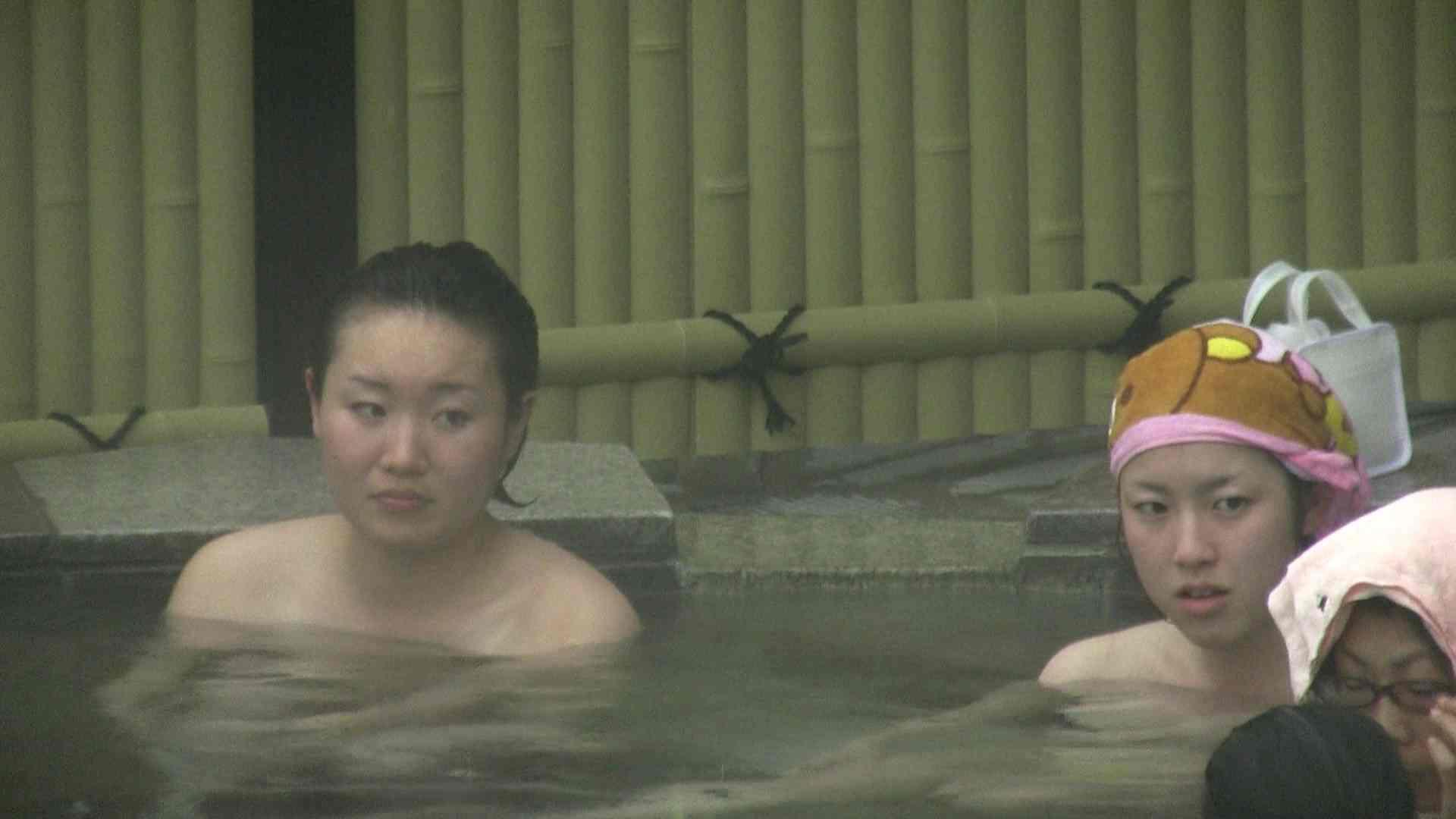 Aquaな露天風呂Vol.171 0 | 0  19連発 9