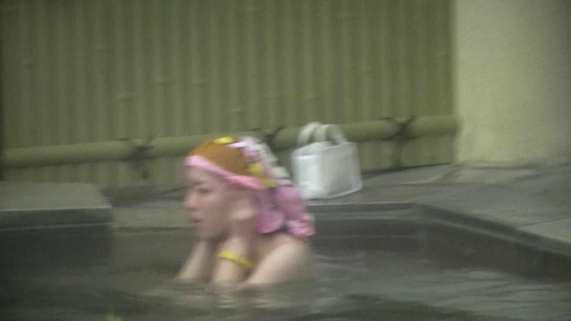 Aquaな露天風呂Vol.171 0 | 0  19連発 13