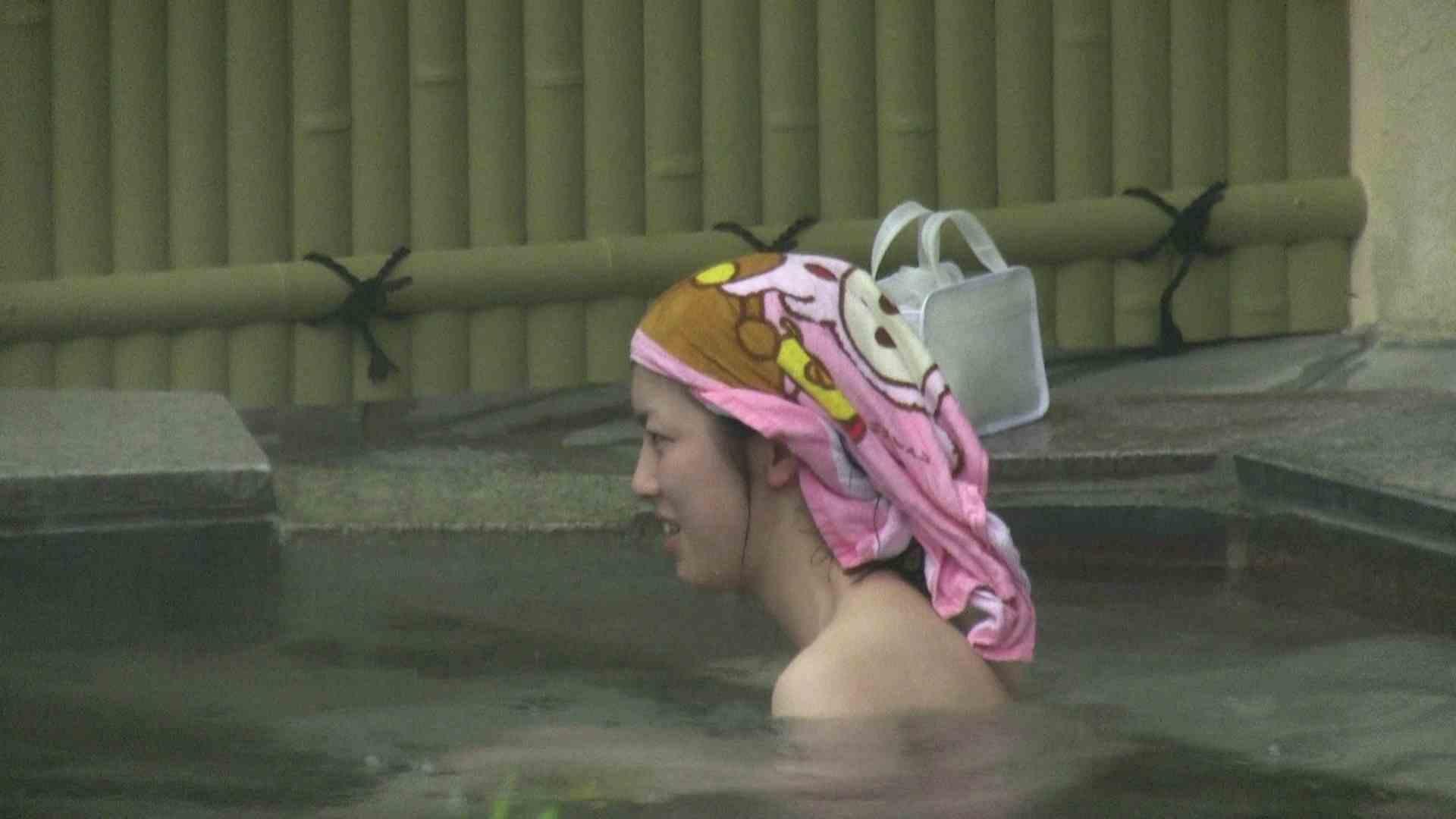 Aquaな露天風呂Vol.171 0 | 0  19連発 15