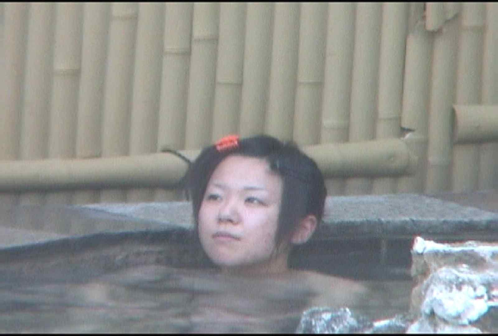 おまんこ丸見え:Aquaな露天風呂Vol.175:のぞき本舗 中村屋