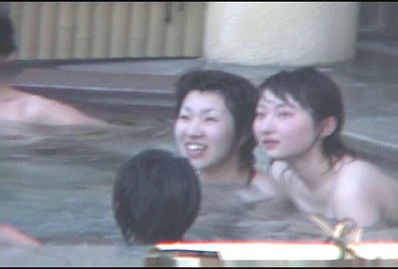 Aquaな露天風呂Vol.176 0  43連発 2