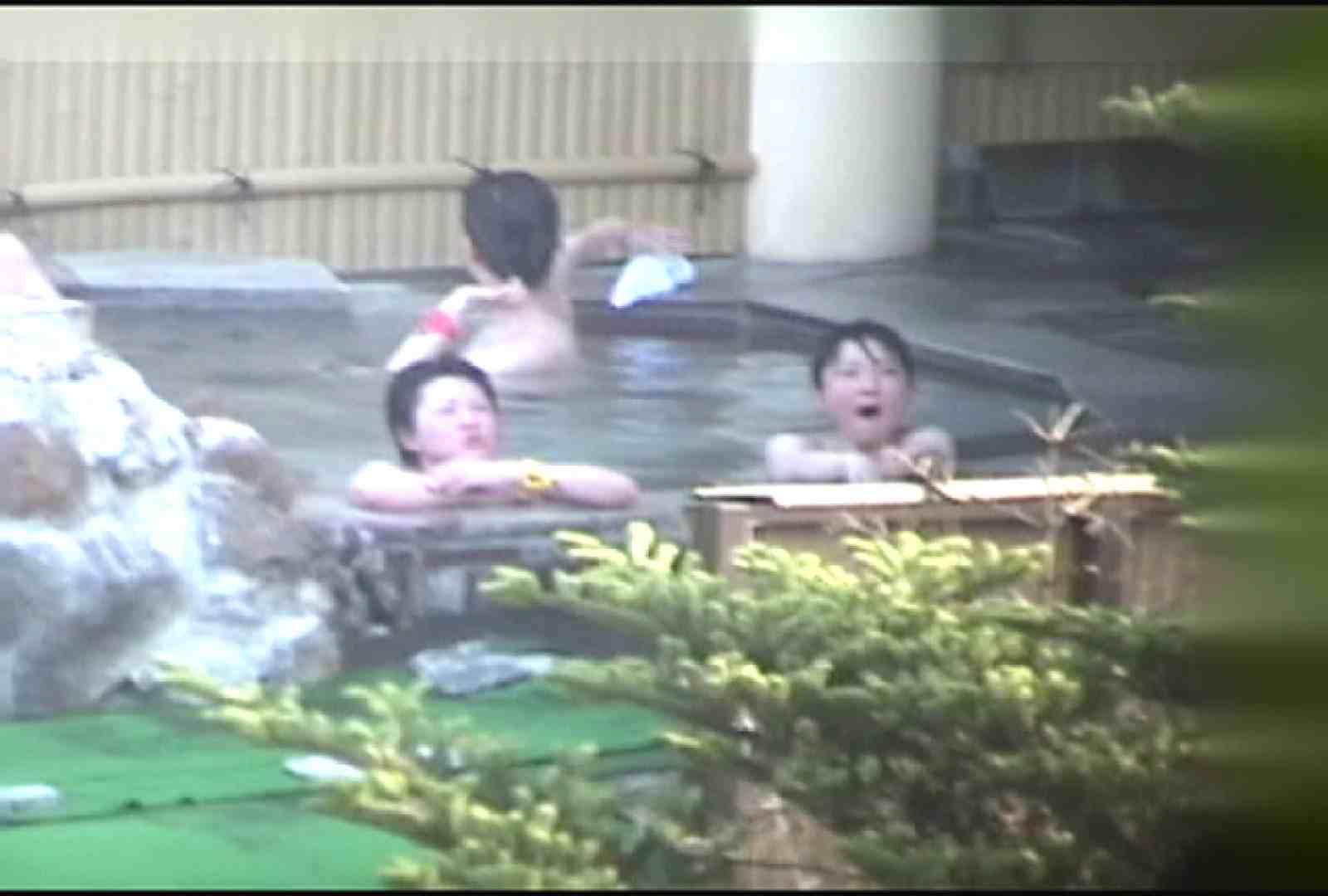 Aquaな露天風呂Vol.176 0  43連発 6