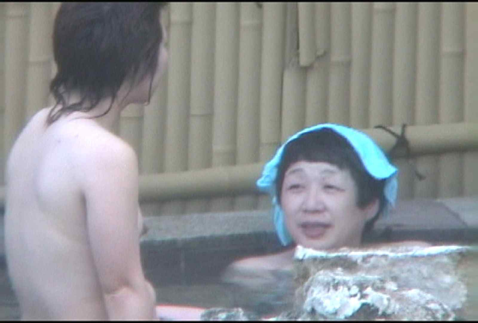 Aquaな露天風呂Vol.176 0 | 0  43連発 23