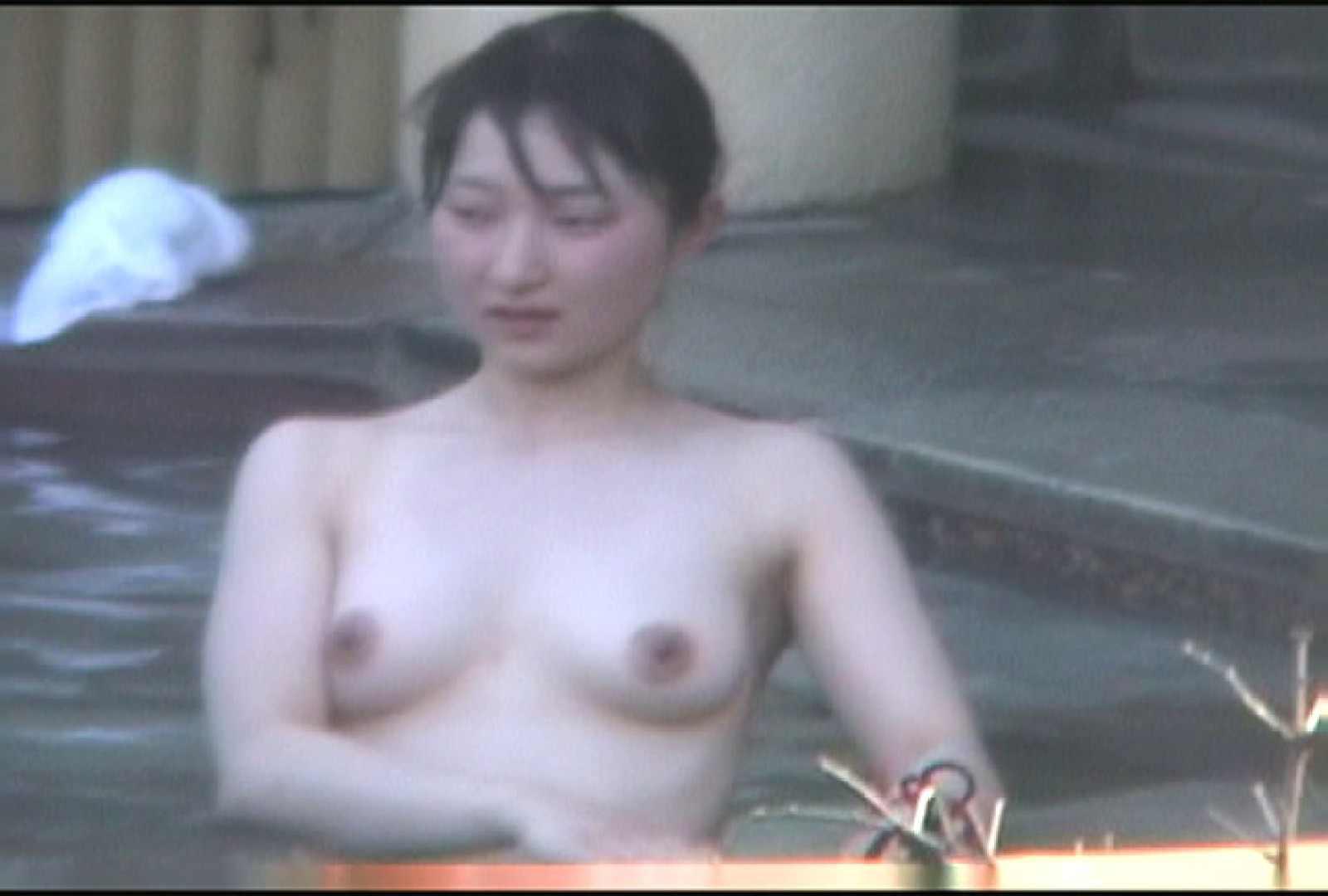 Aquaな露天風呂Vol.176 0  43連発 36