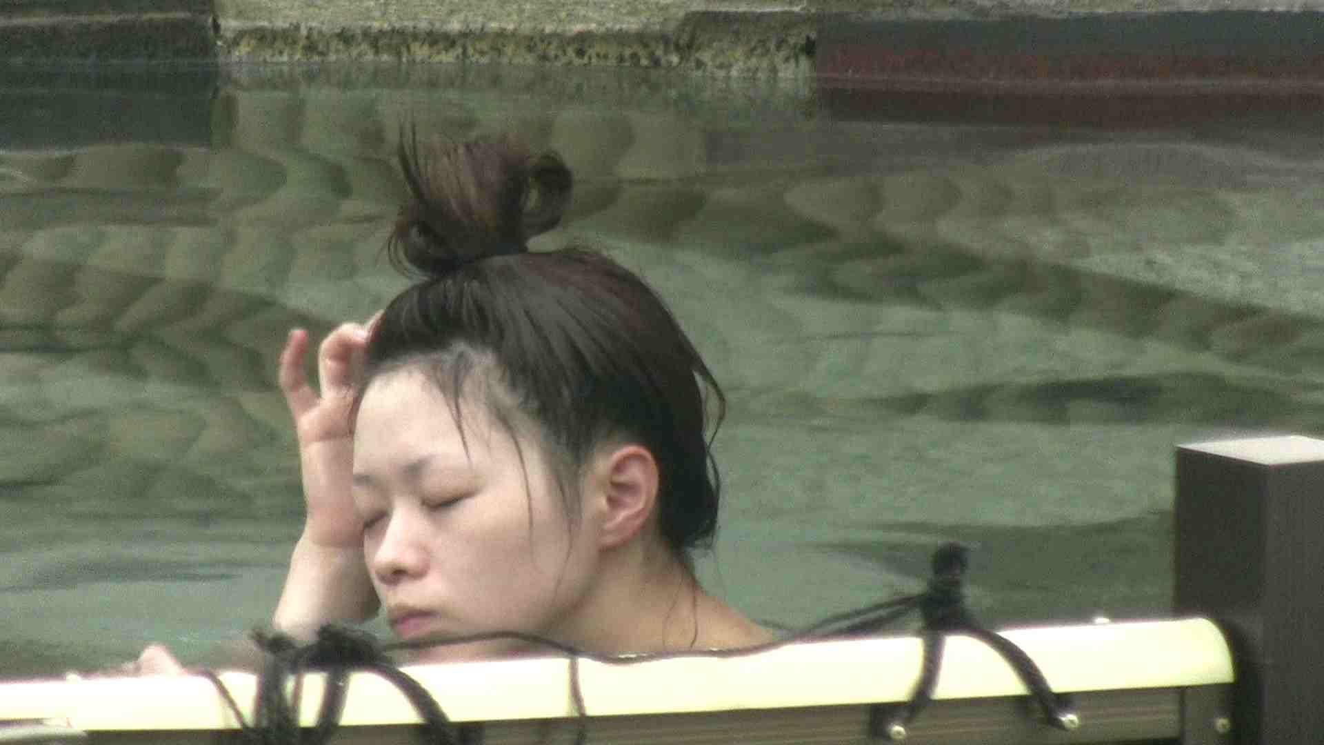 Aquaな露天風呂Vol.189 0   0  77連発 19