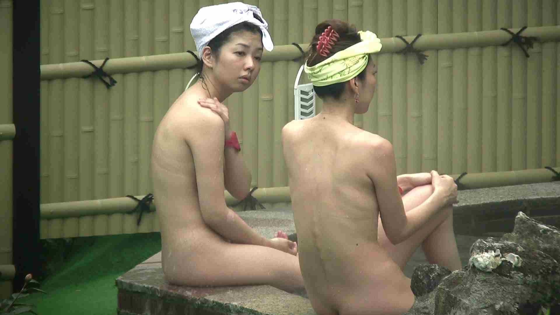 Aquaな露天風呂Vol.192 0  99連発 62