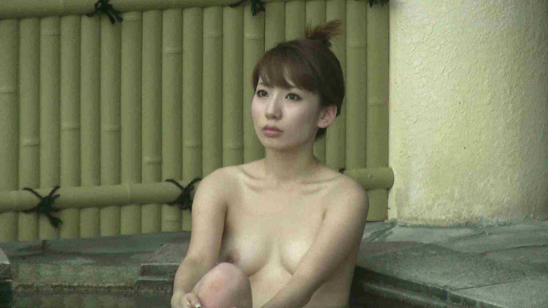 Aquaな露天風呂Vol.208 0  78連発 8