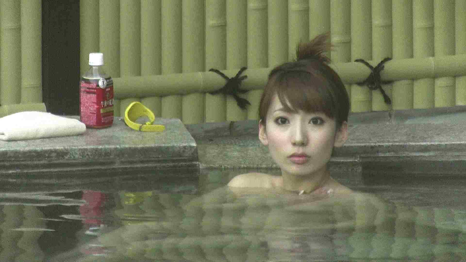 Aquaな露天風呂Vol.208 0  78連発 22