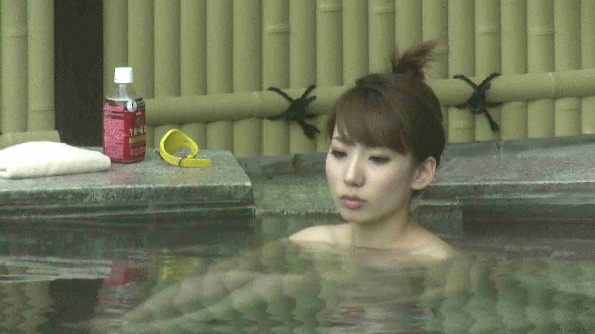 Aquaな露天風呂Vol.208 0  78連発 24