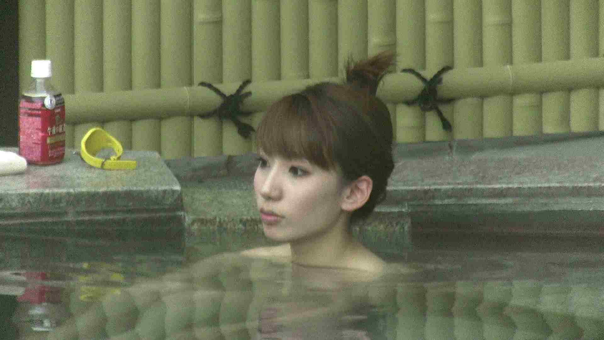 Aquaな露天風呂Vol.208 0 | 0  78連発 27