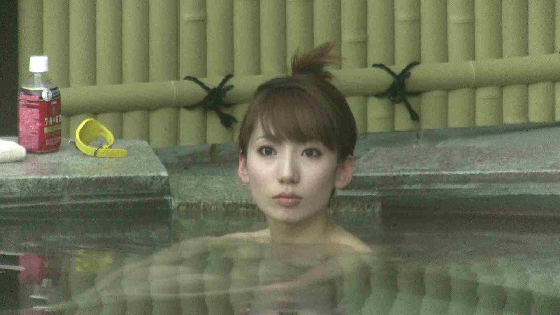 Aquaな露天風呂Vol.208 0  78連発 28