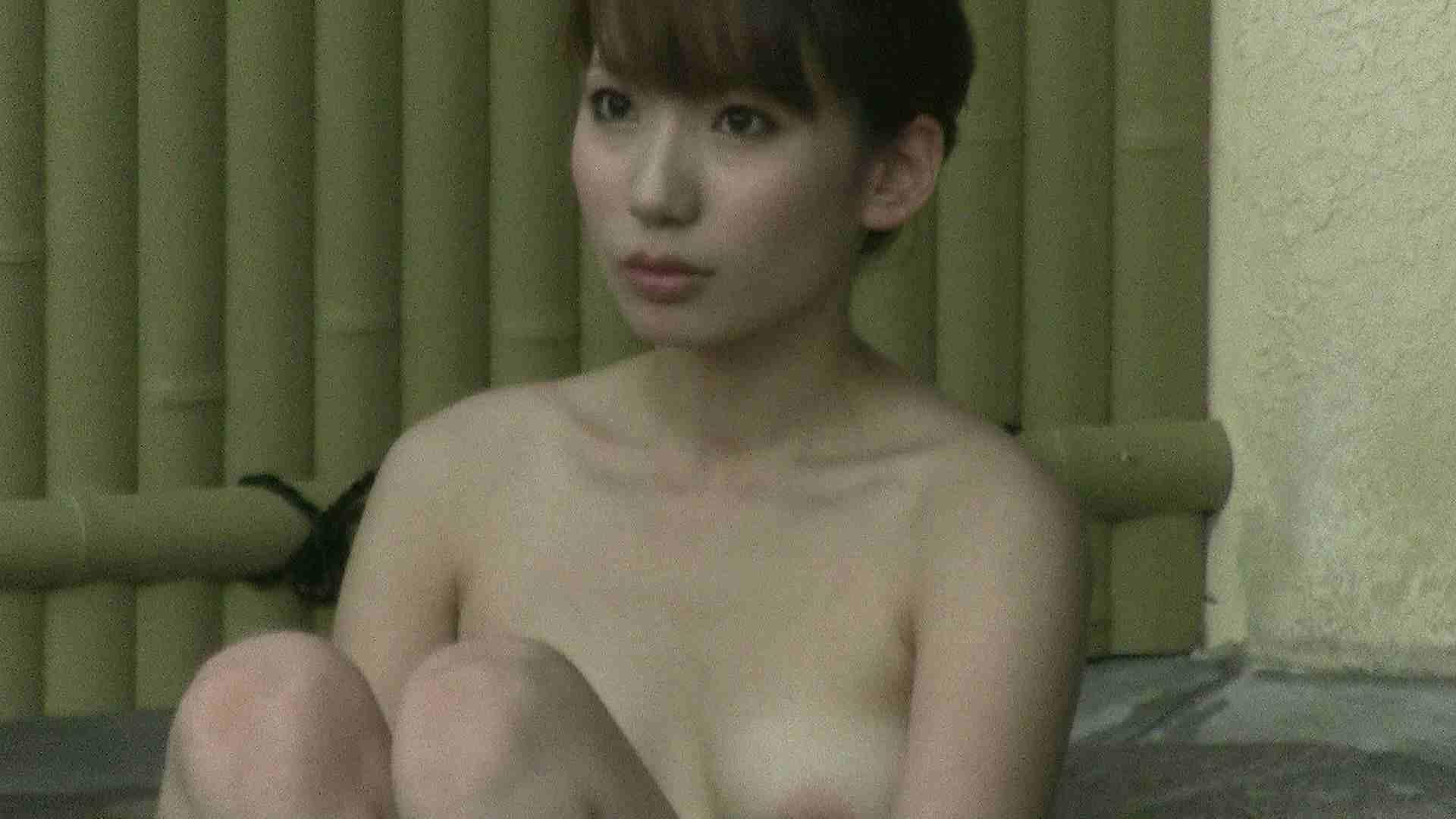 Aquaな露天風呂Vol.208 0  78連発 66