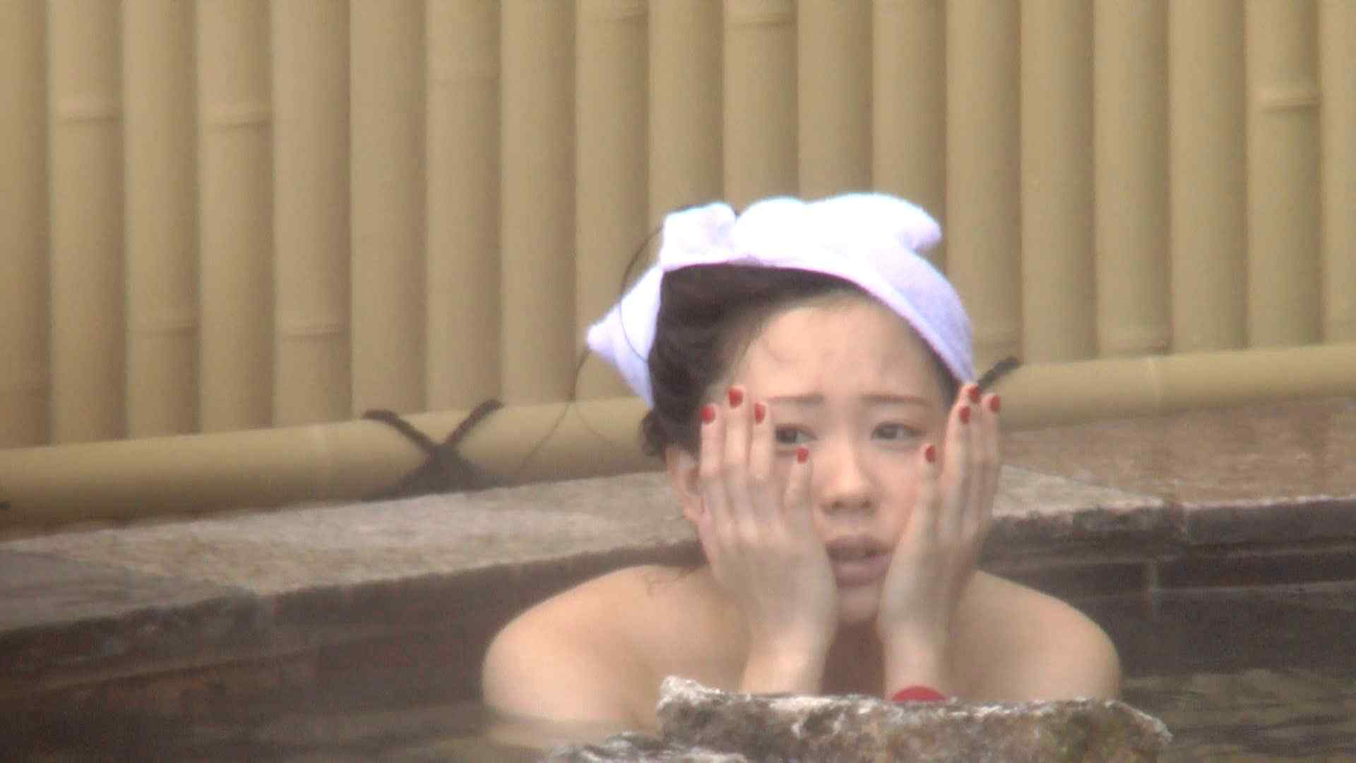 Aquaな露天風呂Vol.211 0  16連発 16
